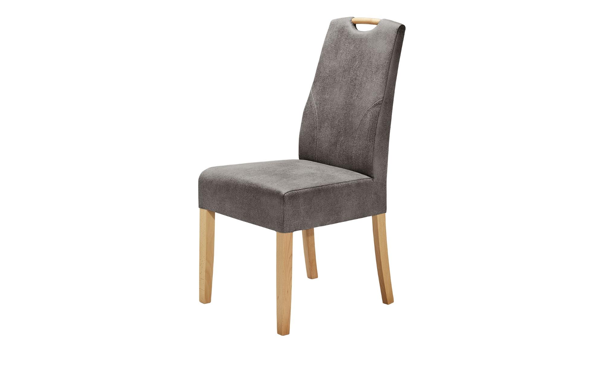 Stuhl  Top-Chairs ¦ Maße (cm): B: 45 H: 97,5 T: 57 Stühle > Esszimmerstühle > Esszimmerstühle ohne Armlehnen - Höffner | Küche und Esszimmer > Stühle und Hocker | Möbel Höffner DE