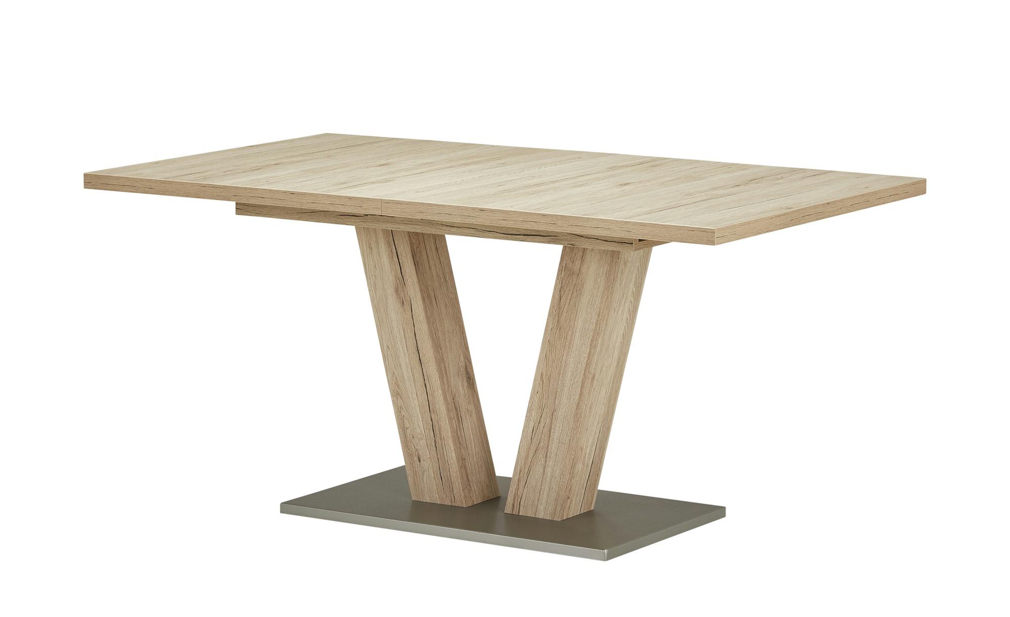 Esstisch ¦ Maße (cm): B: 90 H: 76 Tische > Esstische > Esstische eckig - Höffner