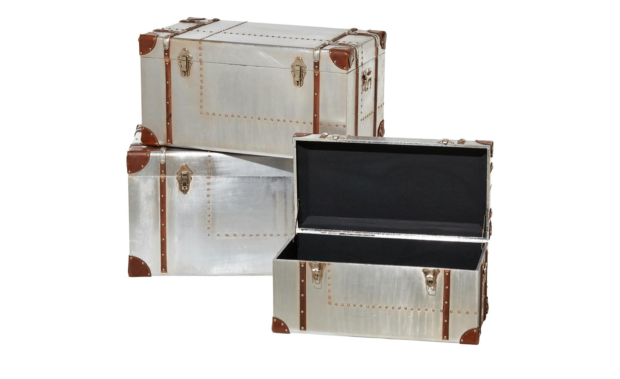 Koffer-Boxen