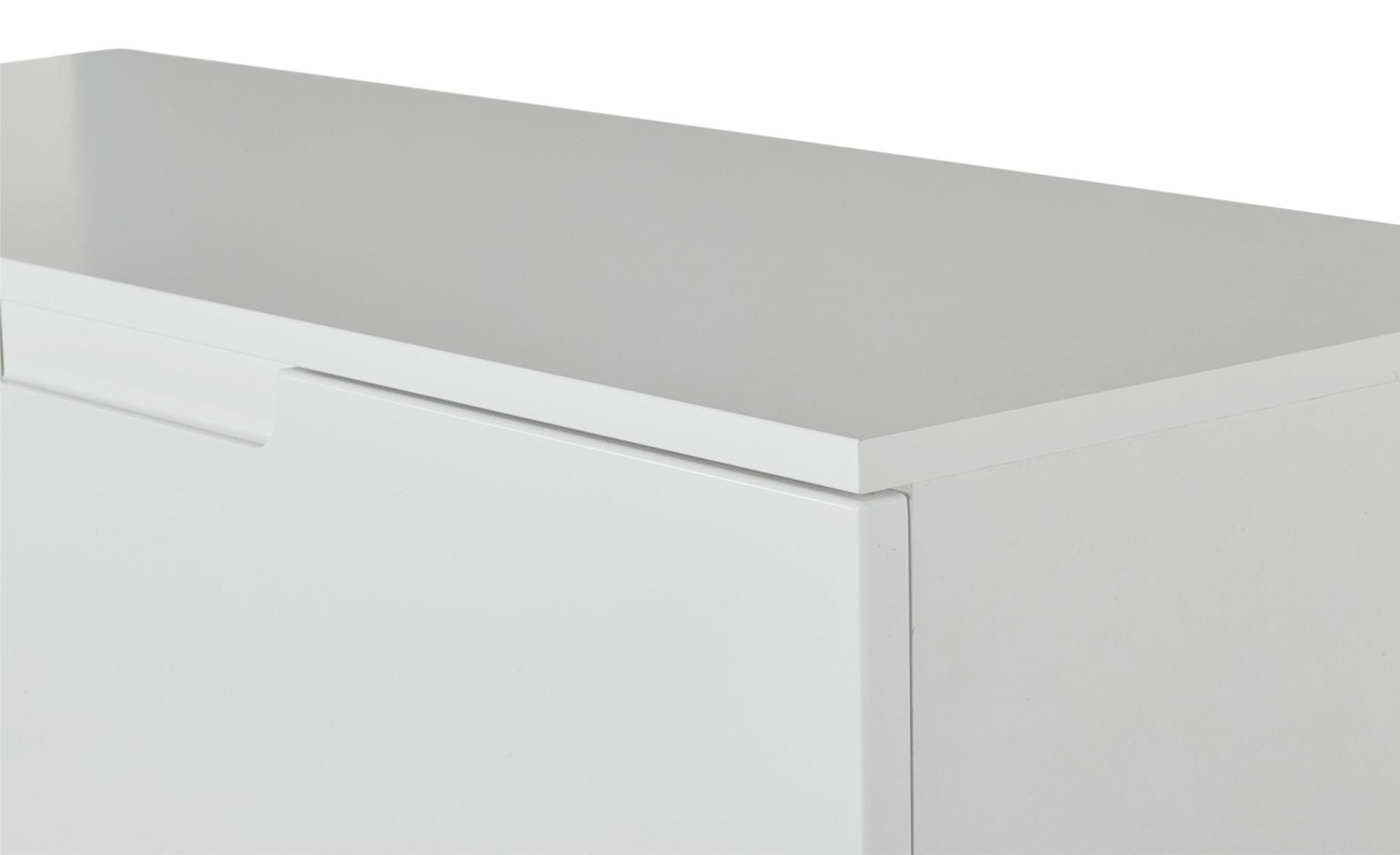 Kommode Weiss Breit 100 Cm Palermo Mobel Hoffner