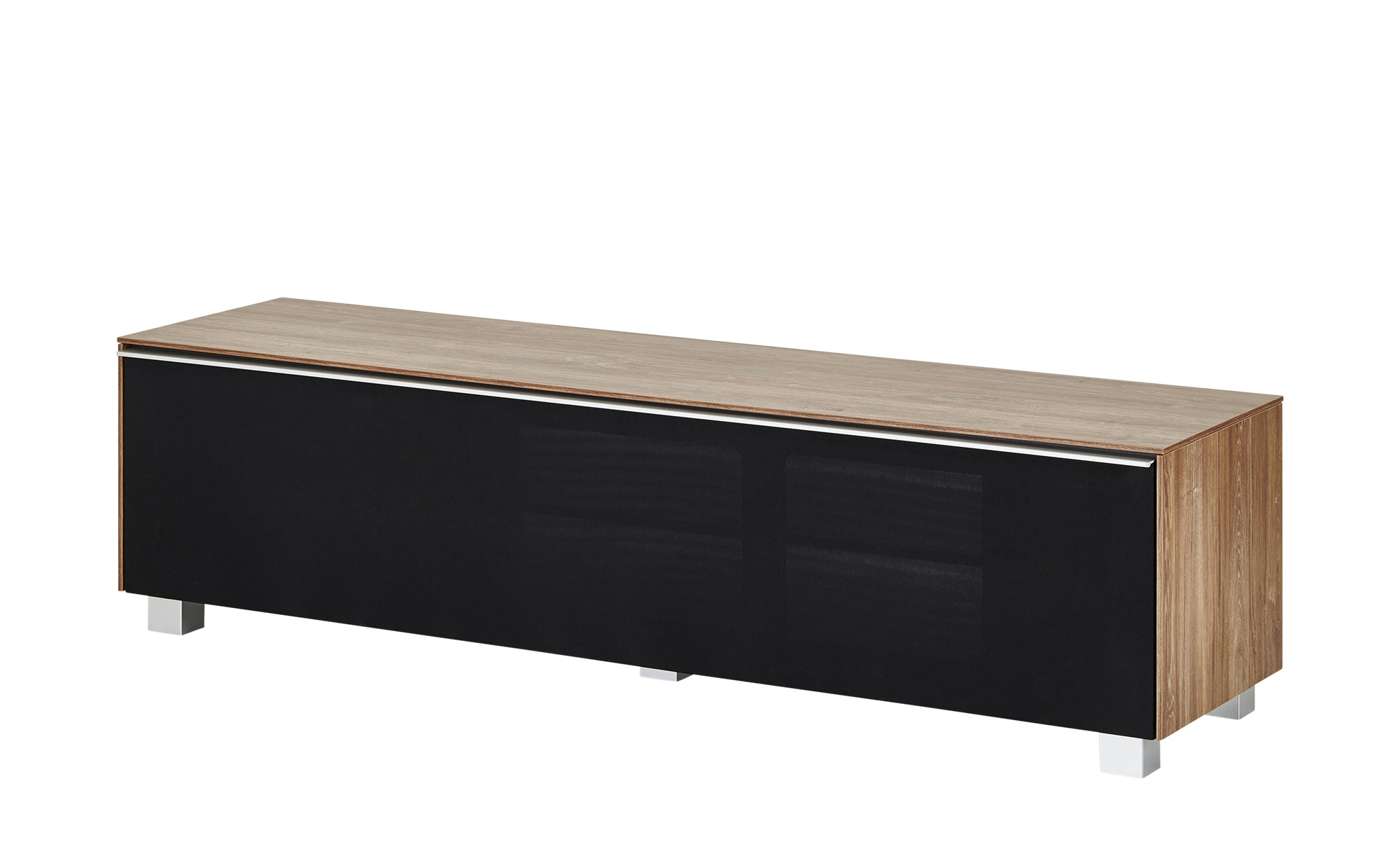 Soundboard  Soundbase M-Wood ¦ holzfarben ¦ Maße (cm): B: 160 H: 43 T: 42 TV- & Media Möbel > TV-Racks - Höffner