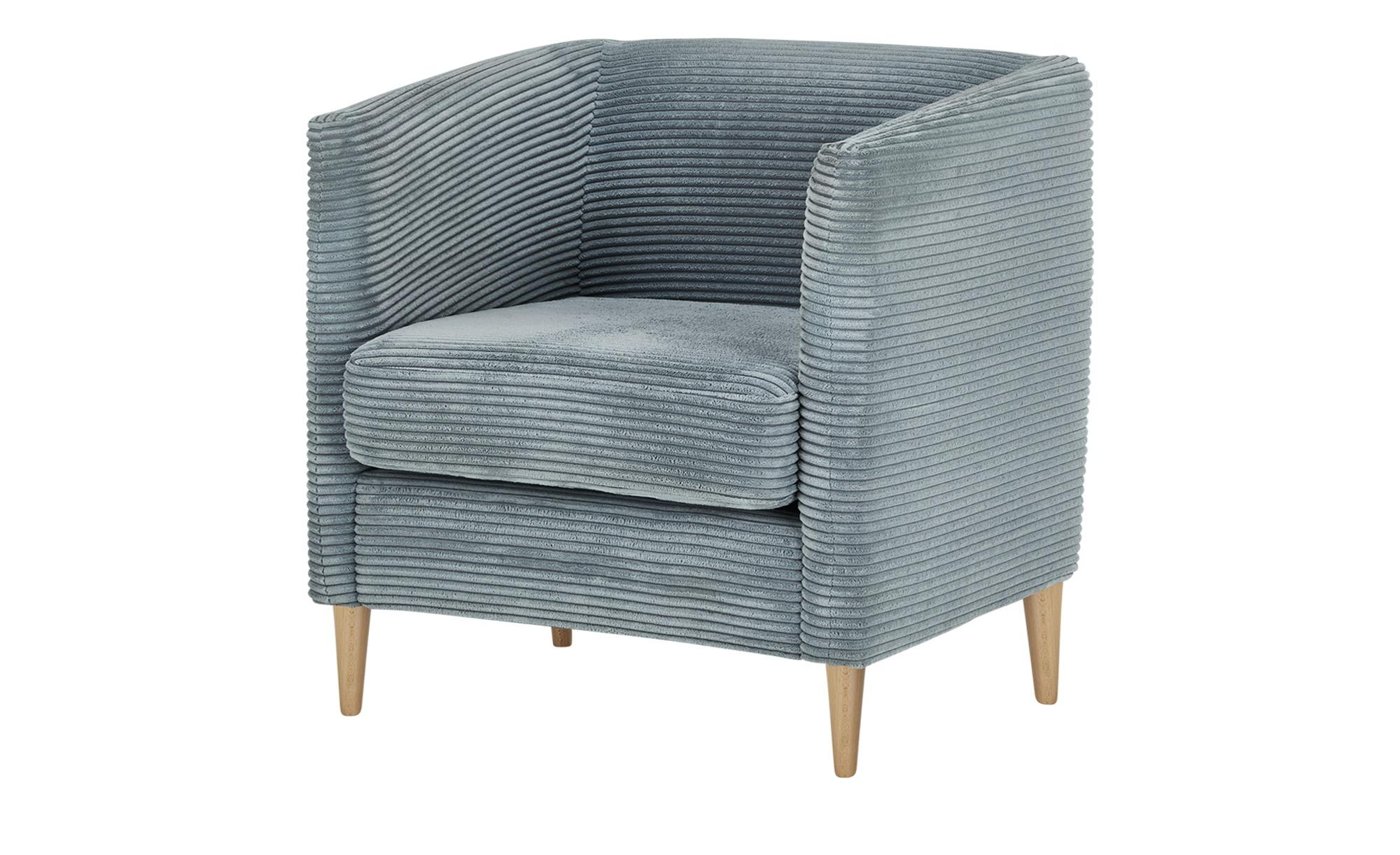 Sessel  Monaco ¦ Maße (cm): B: 68 H: 70 T: 68 Polstermöbel > Sessel > Polstersessel - Höffner