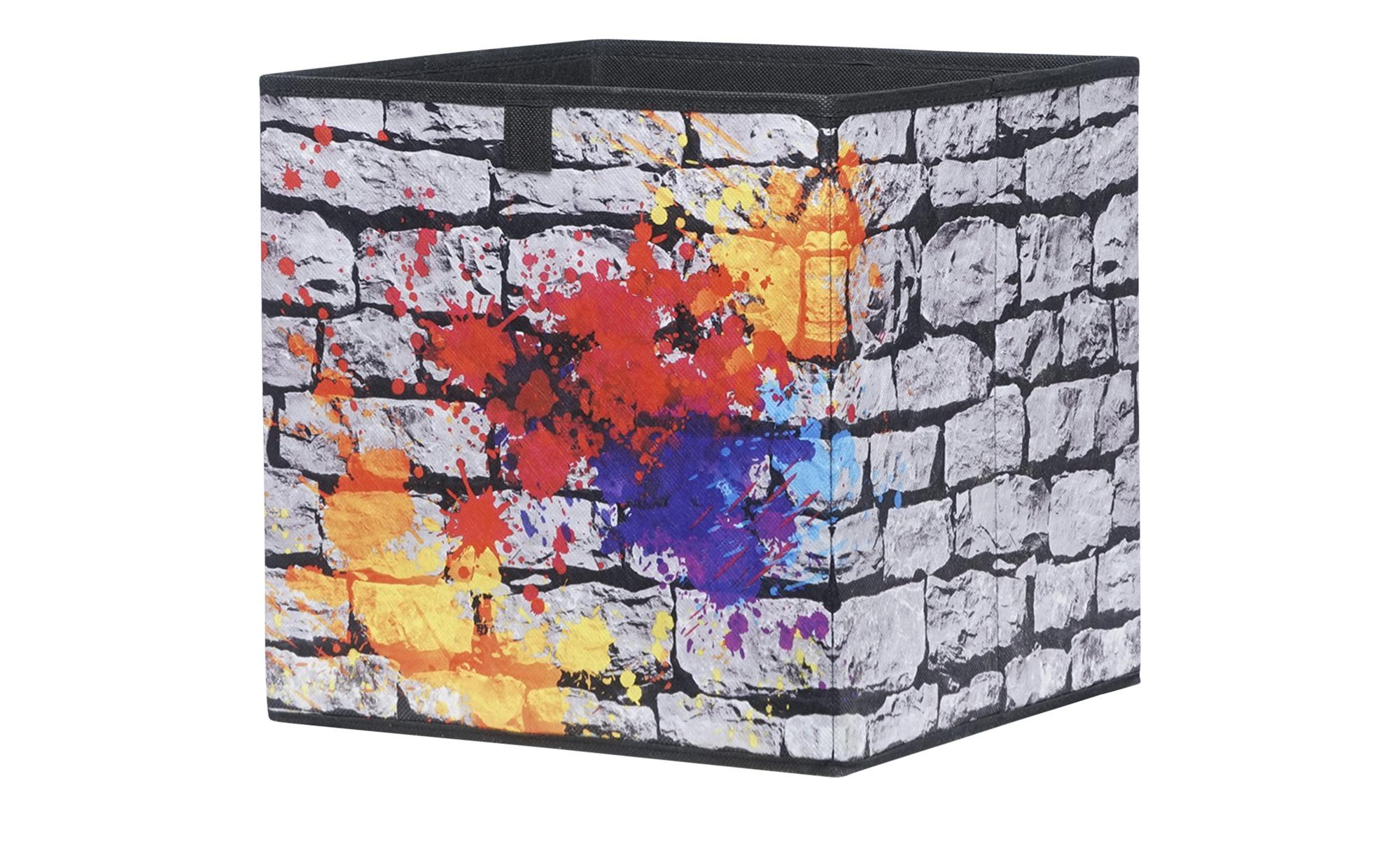 Faltbox ¦ Polypropylen ¦ Maße (cm): B: 32 H: 32 T: 32 Regale > Regal-Aufbewahrungsboxen - Höffner