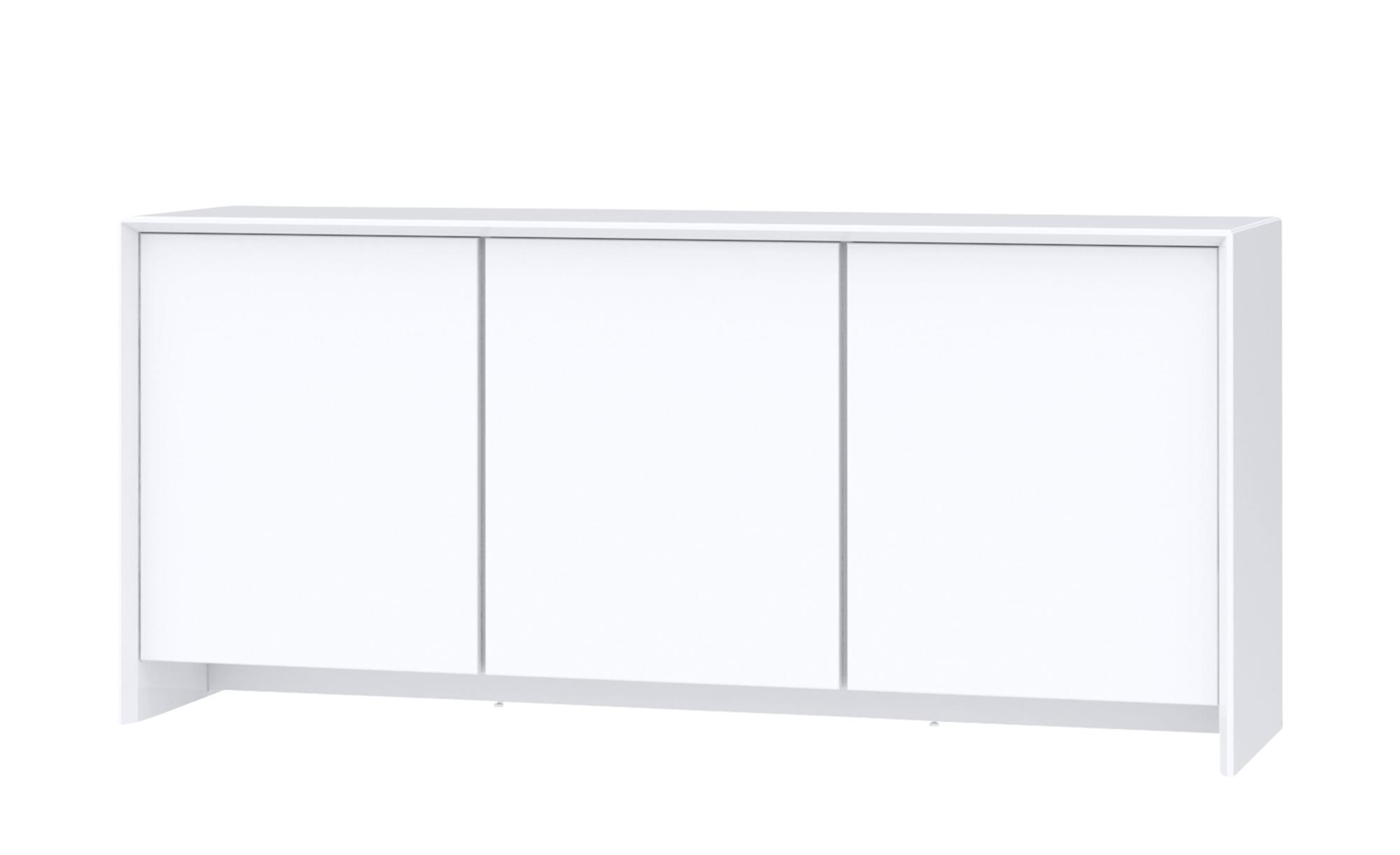 Sideboard   Leif ¦ Maße (cm): B: 173 H: 80 T: 47 Kommoden & Sideboards > Kommoden - Höffner