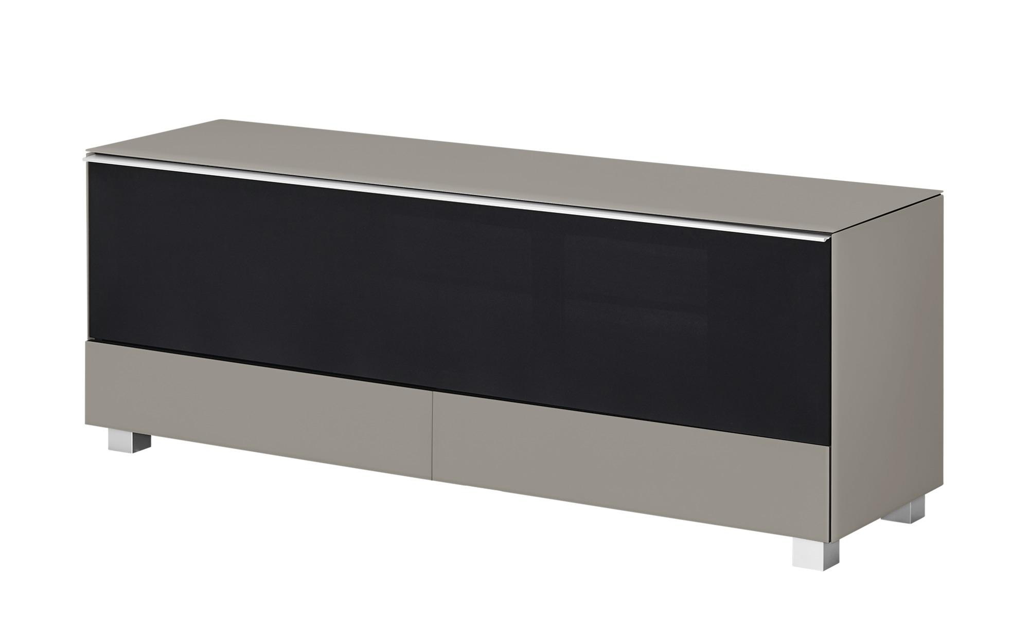 Soundboard  Soundbase M ¦ beige ¦ Maße (cm): B: 160 H: 60 T: 42 TV- & Media Möbel > TV-Schränke - Höffner