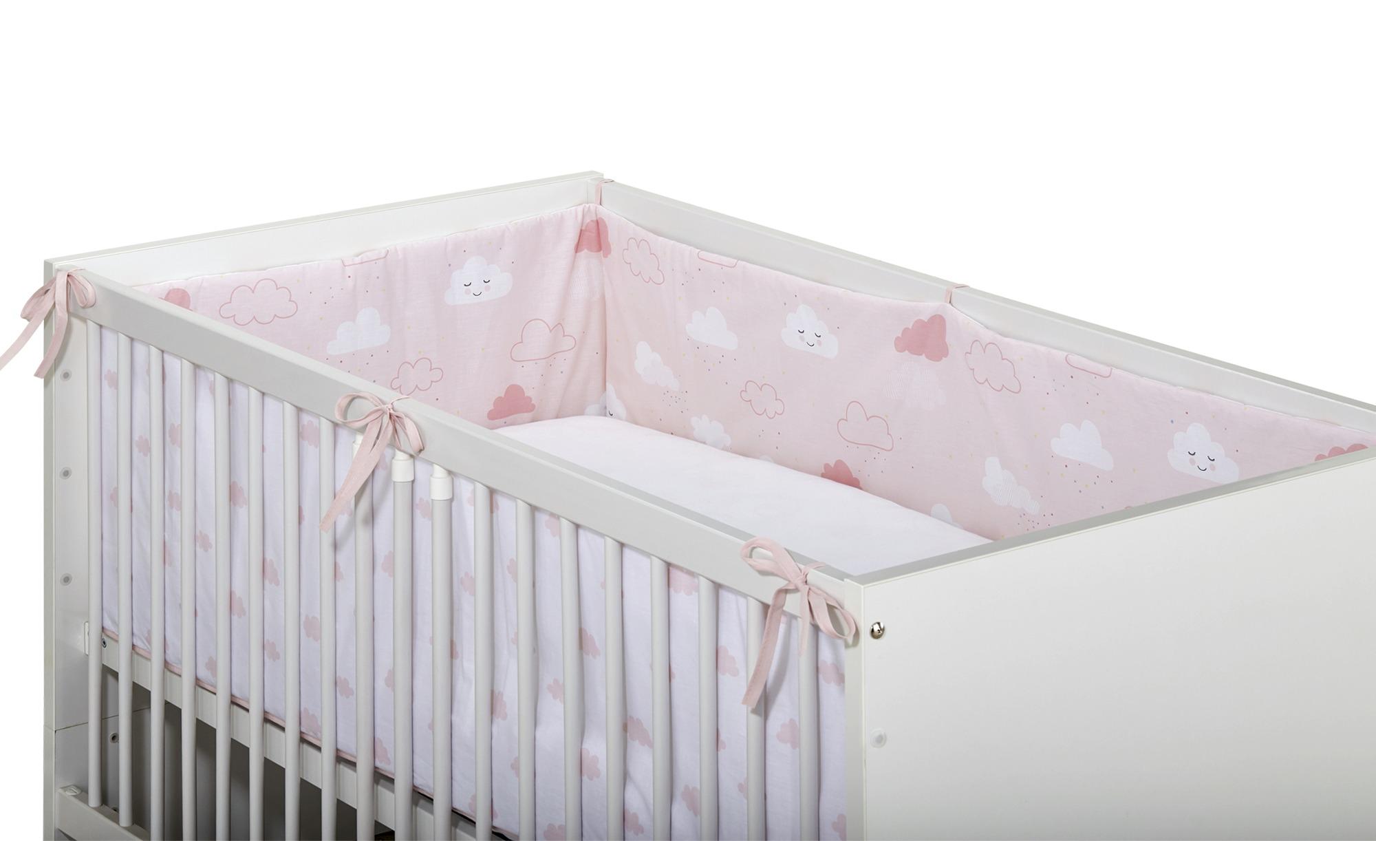 Nestchen für Gitterbett