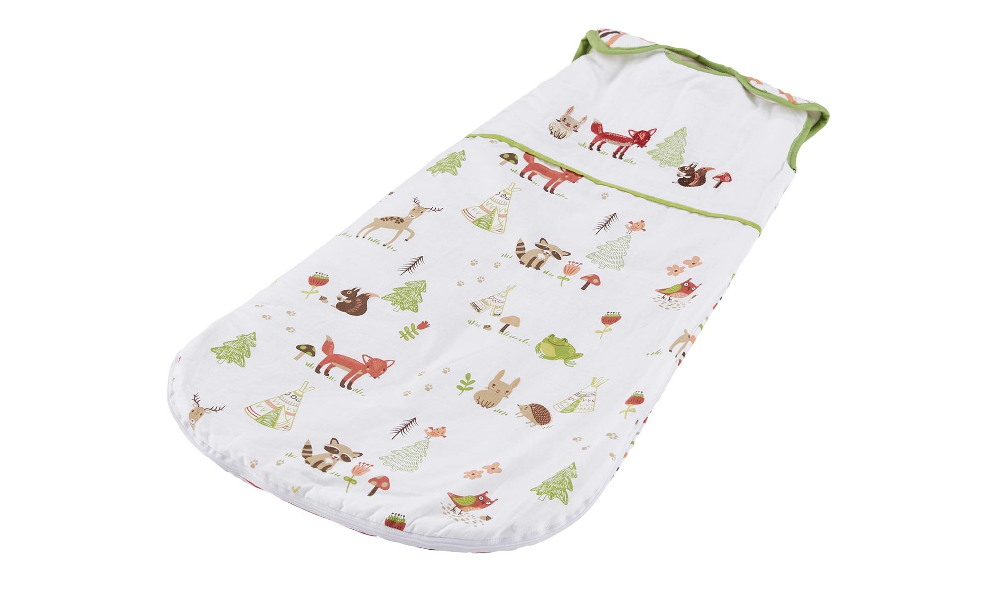 Gefütterter Babyschlafsack