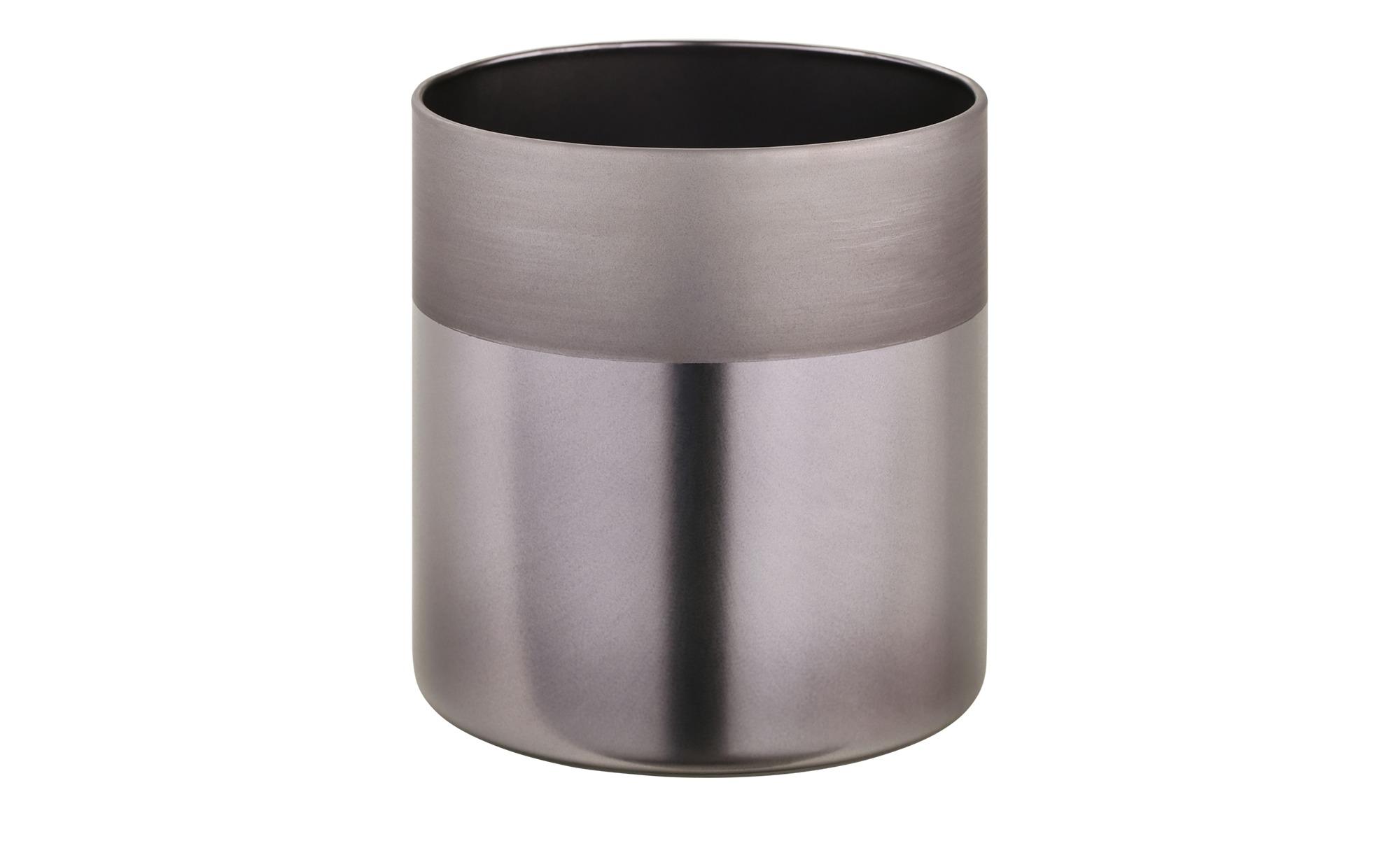 3 chg Teelichthalter silber
