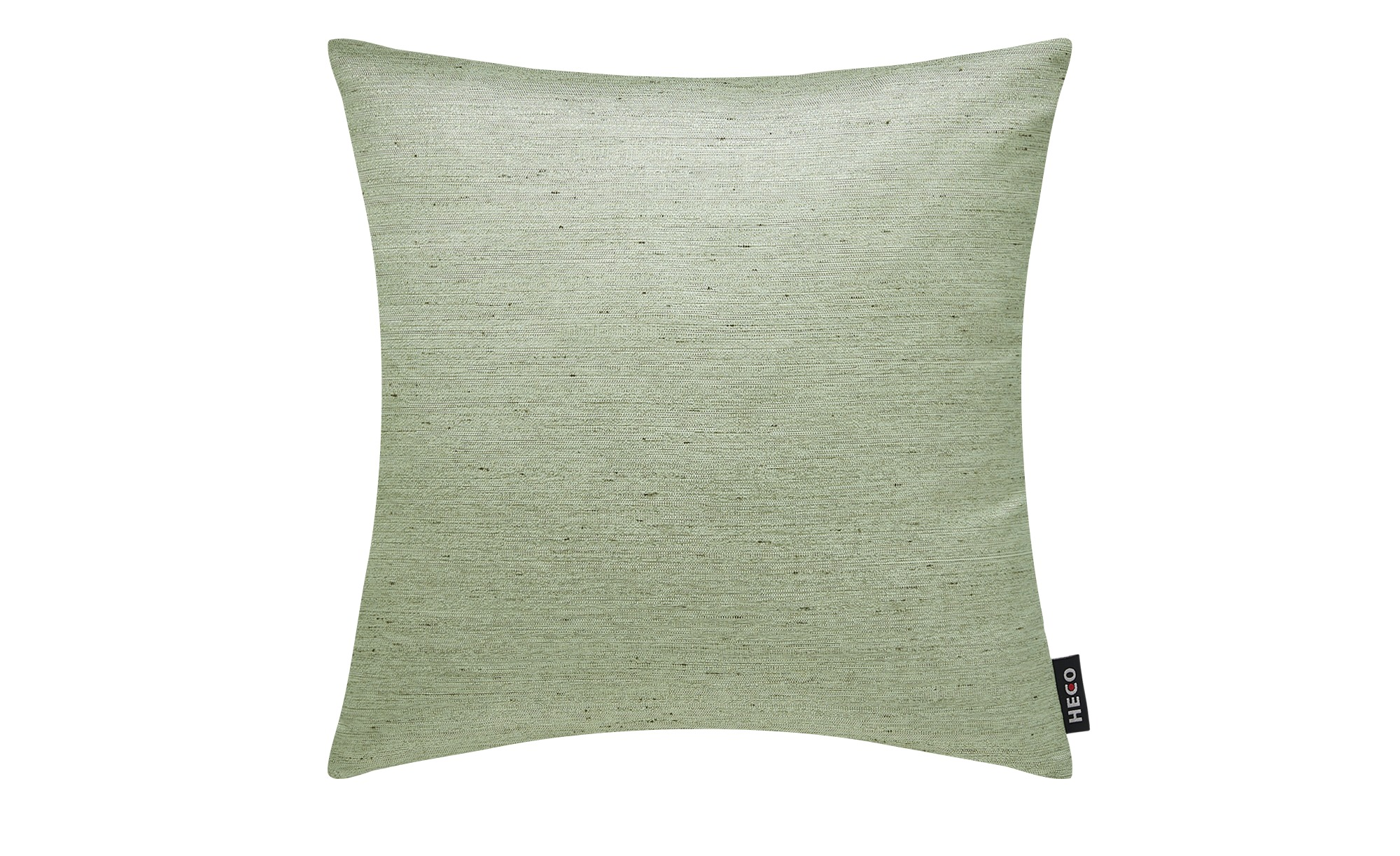 Kissen  Jaipur ¦ grün ¦ 100% Federfüllung ¦ Maße (cm): B: 40 Heimtextilien > Kissen > Dekokissen - Höffner