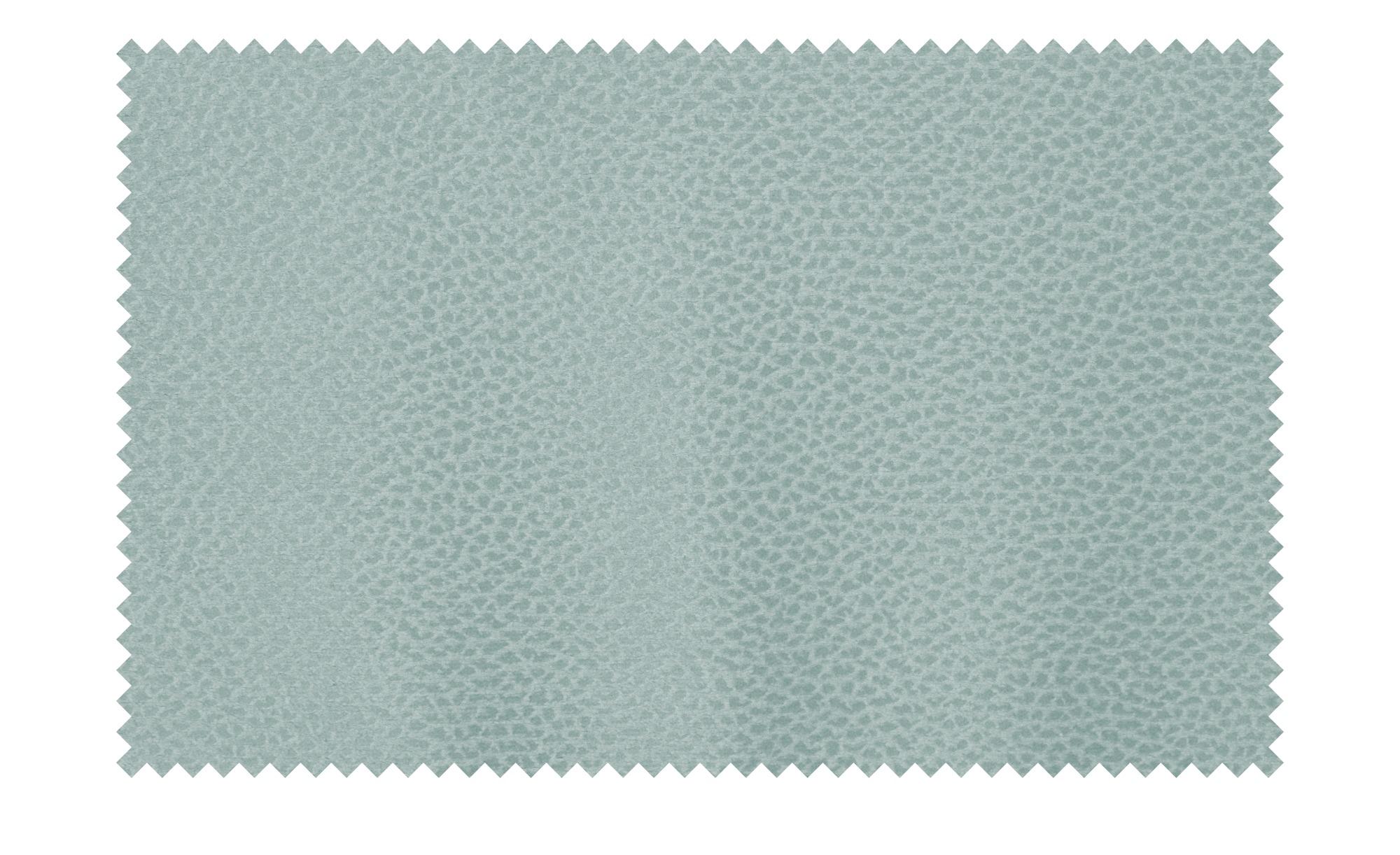 *Boxspringbett  Dalur 160 x 200 cm Eisblau – SKAGEN BEDS*