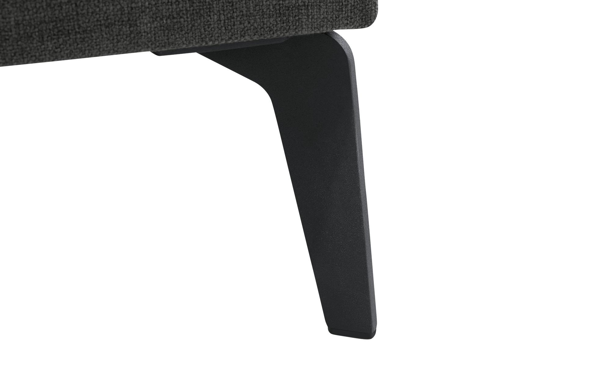 *Boxspringbett  Synda 140×200 cm Grau – SKAGEN BEDS*