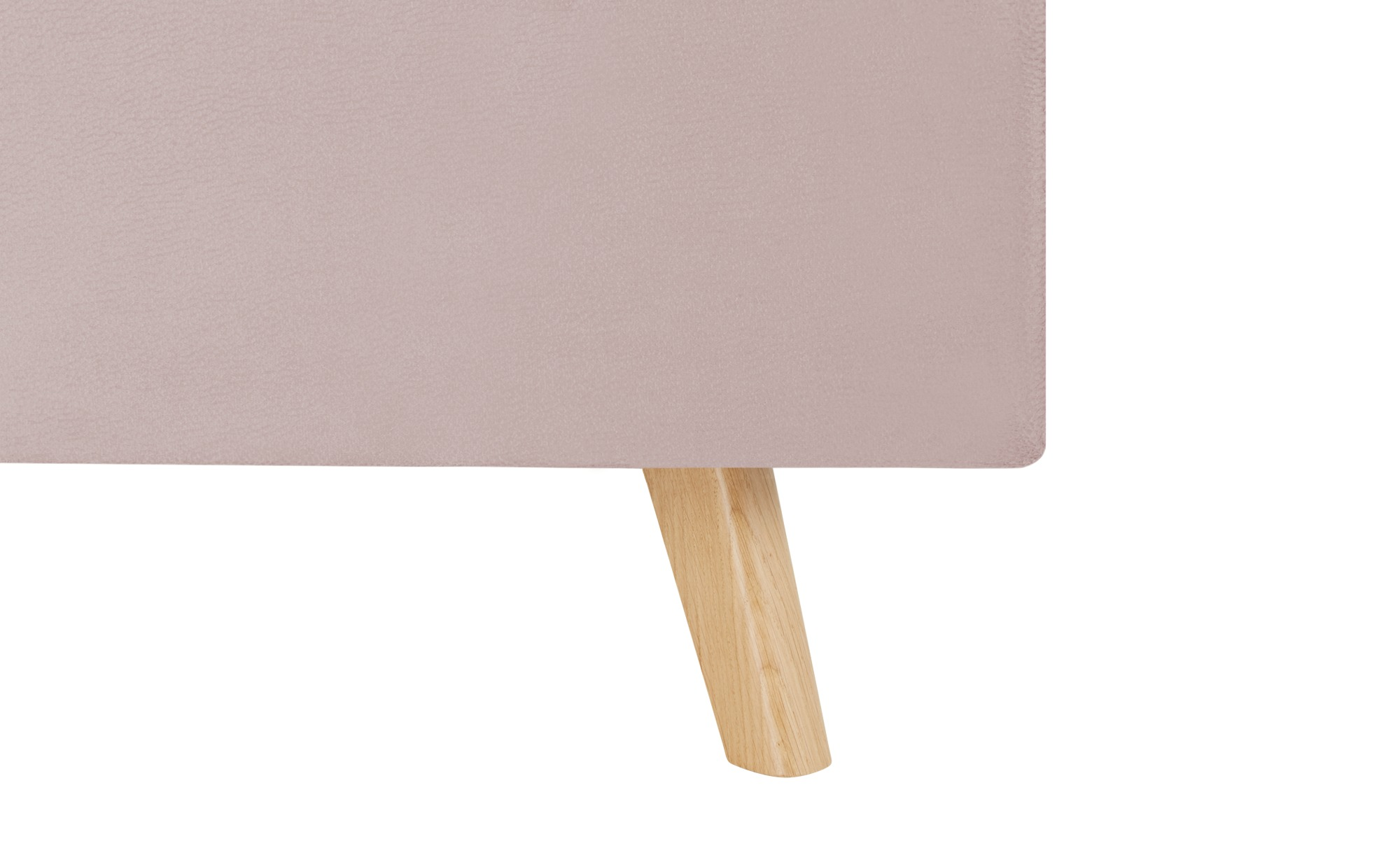 SKAGEN BEDS Boxspringbett  Weave ¦ rosa/pink ¦ Maße (cm): B: 180 H: 122 Betten > Boxspringbetten > Boxspringbetten 180x200 - Höffner