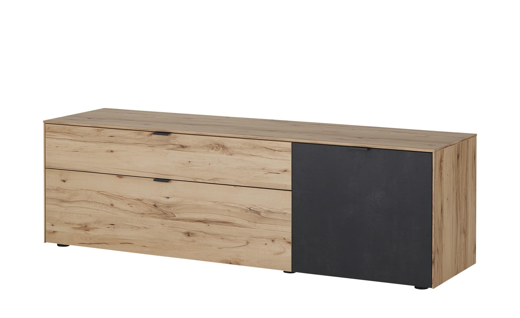#TV-Lowboard  Foresta ¦ holzfarben ¦ Maße (cm): B: 177 H: 54 T: 48 TV- & Media Möbel > TV-Racks – Höffner#