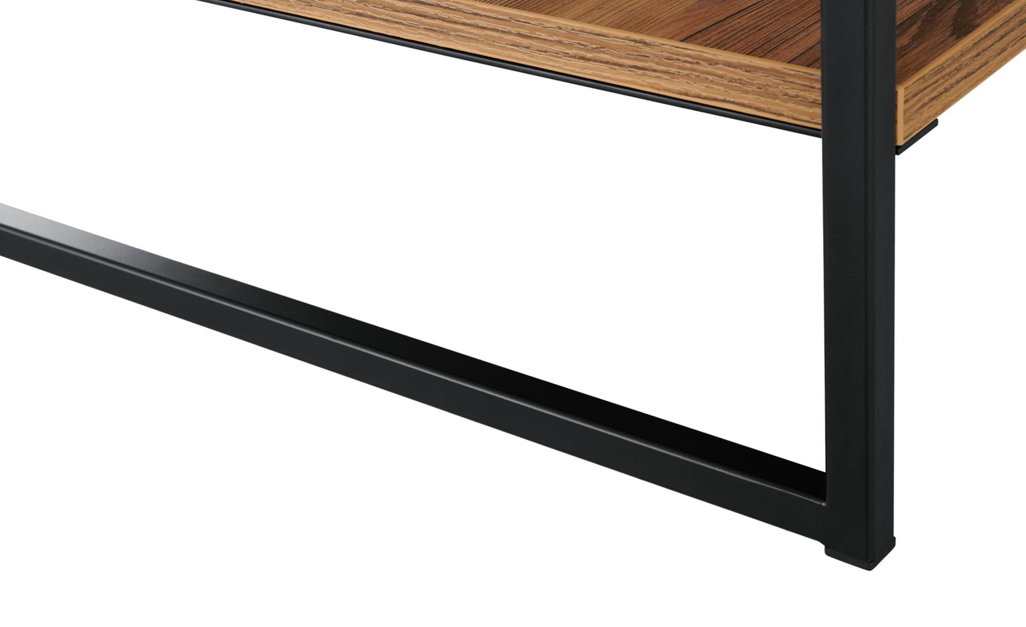 Couchtisch  Abeto ¦ holzfarben ¦ Maße (cm): B: 65 H: 45 T: 45 Tische > Couchtische > Couchtische rechteckig - Höffner