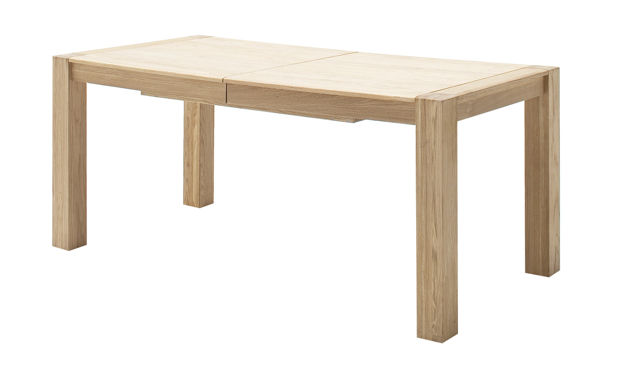 Woodford Esstisch ausziehbar  Loggia ¦ holzfarben ¦ Maße (cm): B: 90 H: 78 Tische > Esstische > Esstische ausziehbar - Höffner