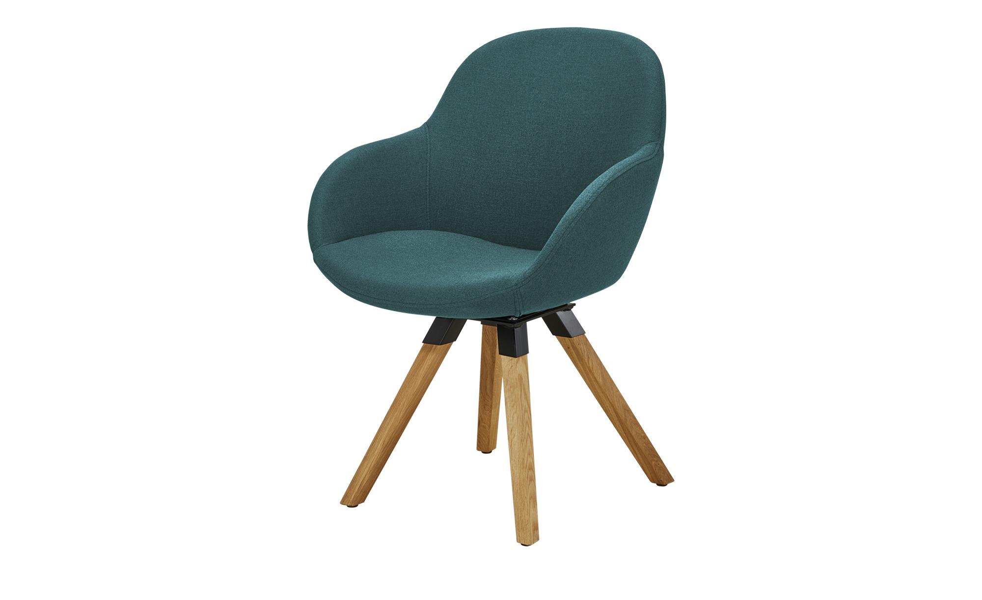 Sessel  Tom ¦ Maße (cm): B: 60 H: 83 T: 64 Stühle > Esszimmerstühle > Esszimmerstühle mit Armlehnen - Höffner