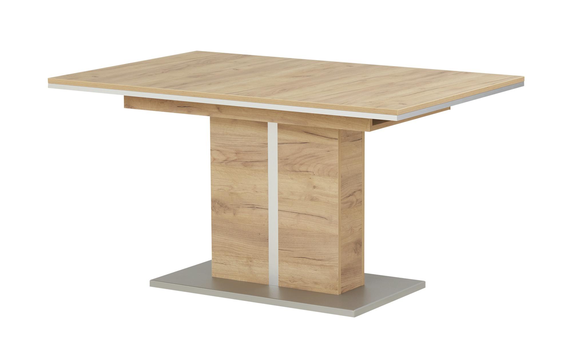 Esstisch  Lilly ¦ Maße (cm): B: 90 H: 77 Tische > Esstische > Esstische ausziehbar - Höffner
