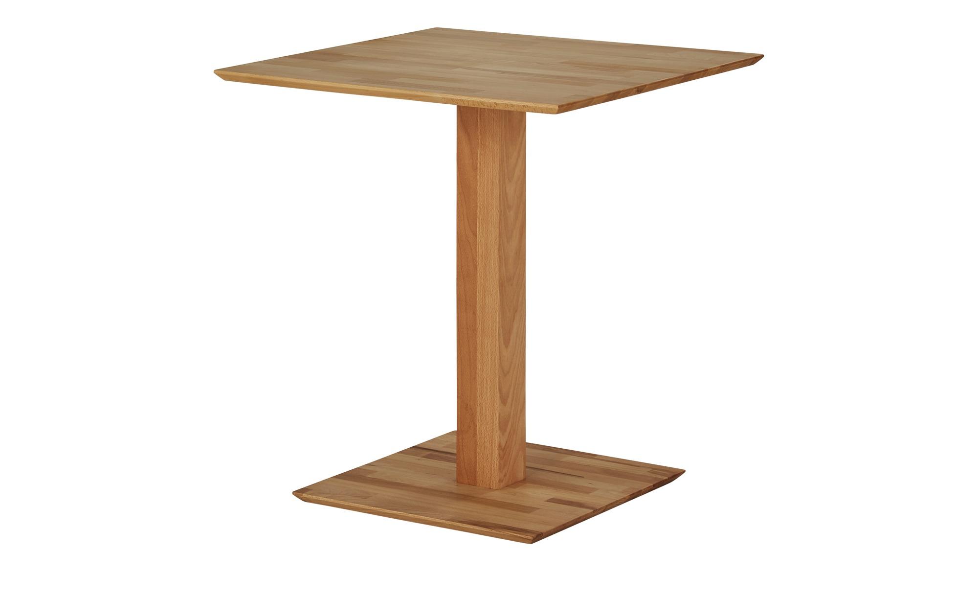 Woodford Esstisch  Arnela ¦ holzfarben ¦ Maße (cm): B: 70 H: 76 Tische > Esstische > Esstische massiv - Höffner