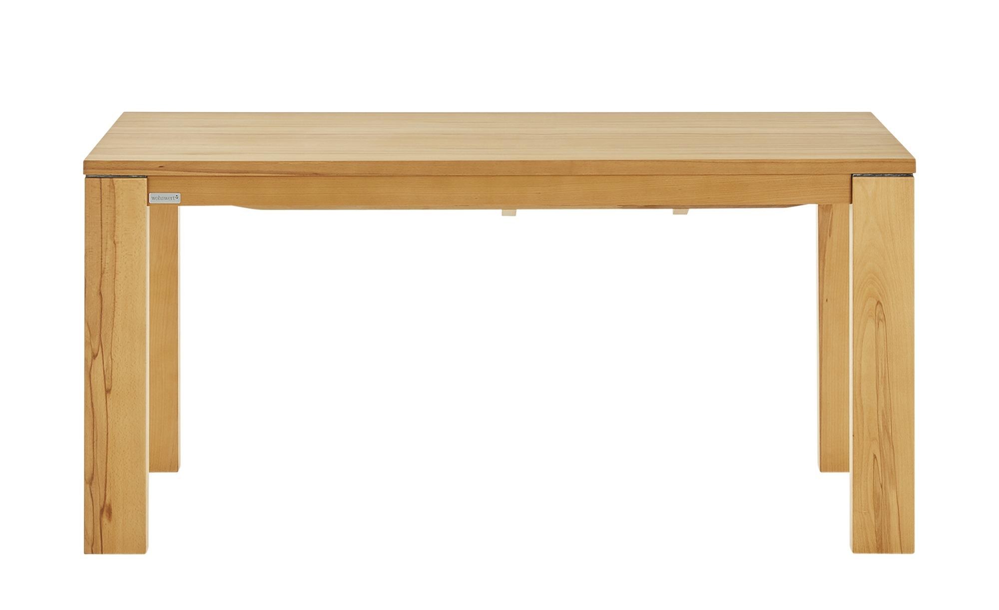 Wohnwert Esstisch  Der Filigrane ¦ Maße (cm): B: 90 H: 76 Tische > Esstische > Esstische ausziehbar - Höffner