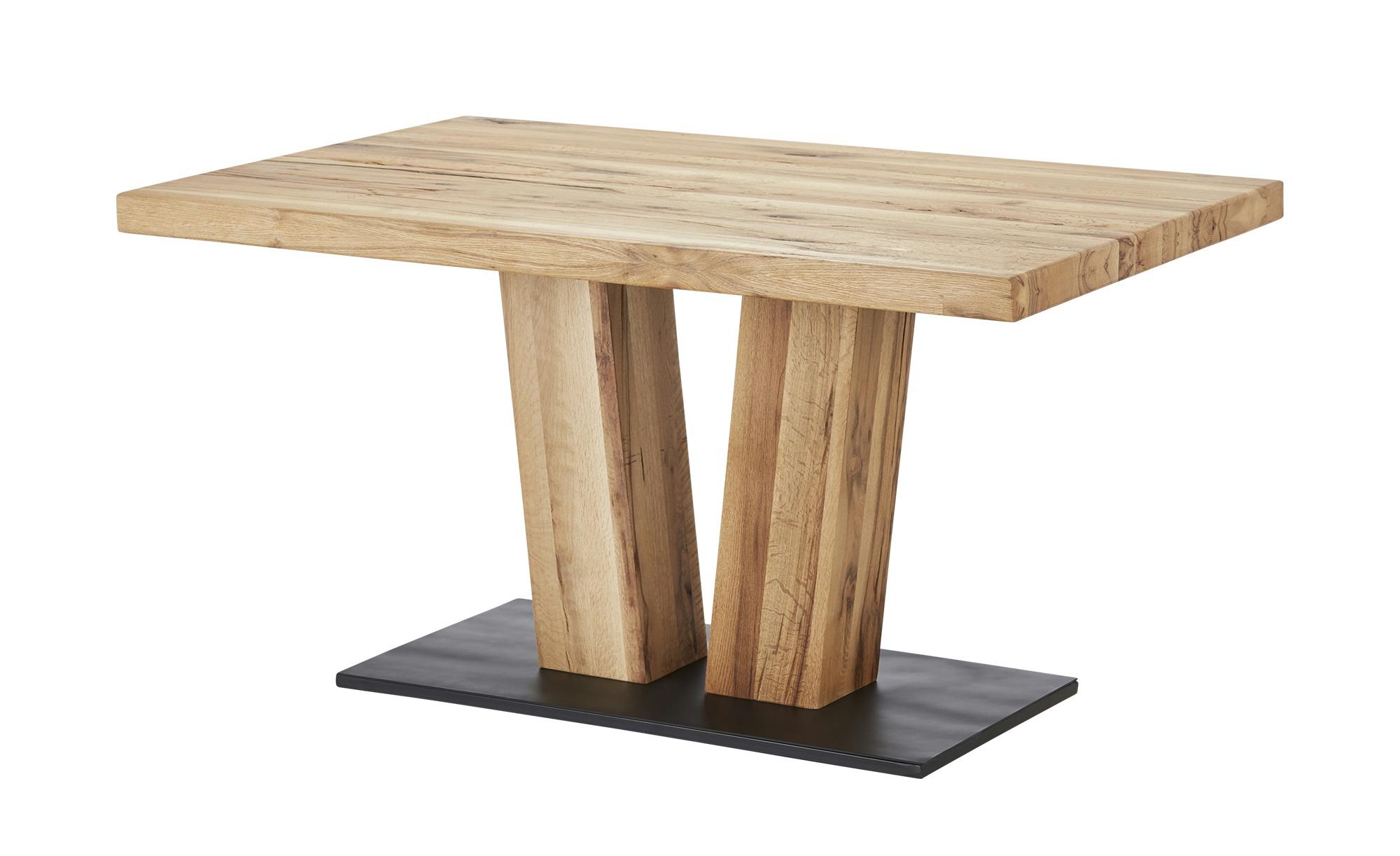 Woodford Esstisch  Alina ¦ Maße (cm): B: 100 H: 76 Tische > Esstische > Esstische massiv - Höffner