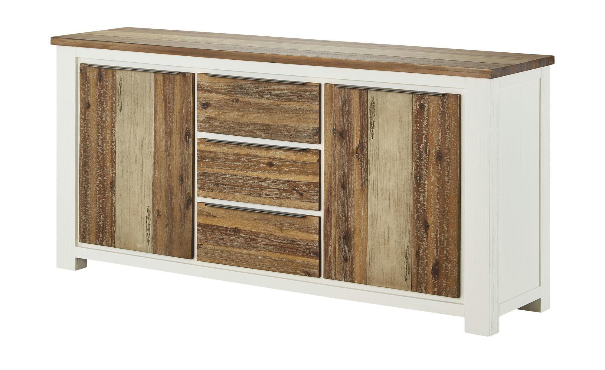 Sideboard  Haiti ¦ Maße (cm): B: 180 H: 86 T: 48 Kommoden & Sideboards > Sideboards - Höffner