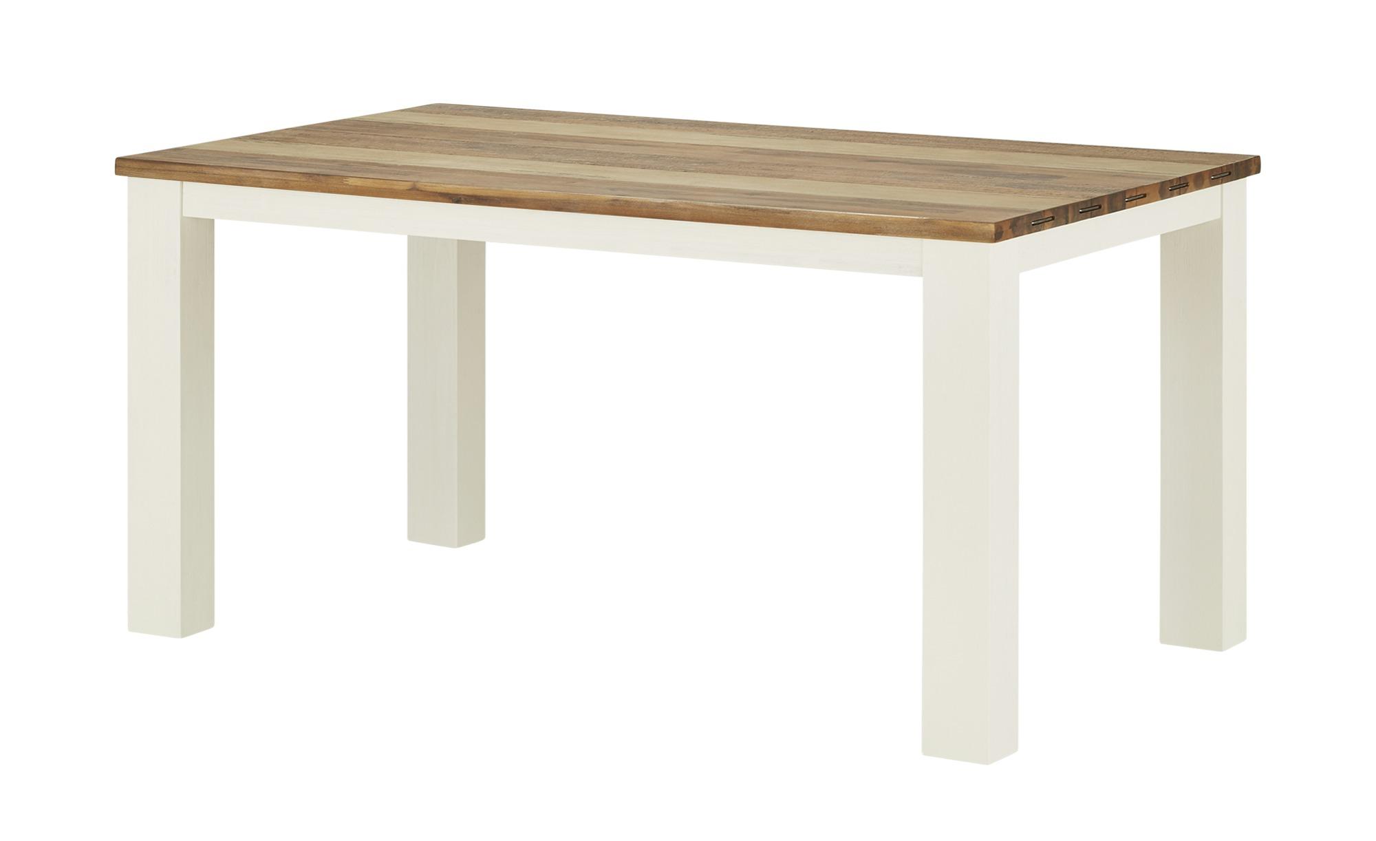 Esstisch  Haiti ¦ Maße (cm): B: 90 H: 78 T: 90 Tische > Esstische > Esstische massiv - Höffner