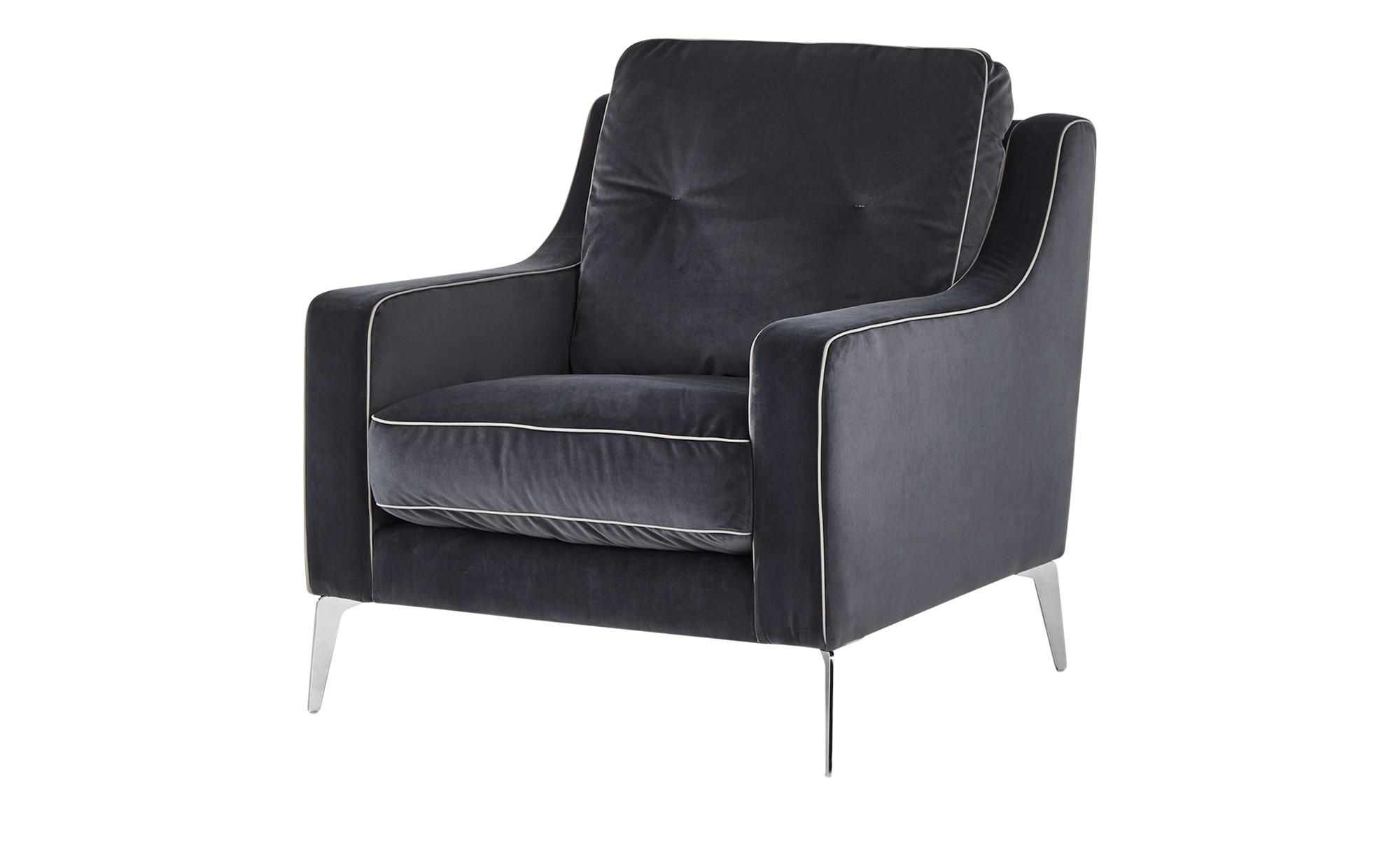 Sessel  Michigan ¦ Maße (cm): B: 86 H: 90 T: 92 Polstermöbel > Sessel > Polstersessel - Höffner