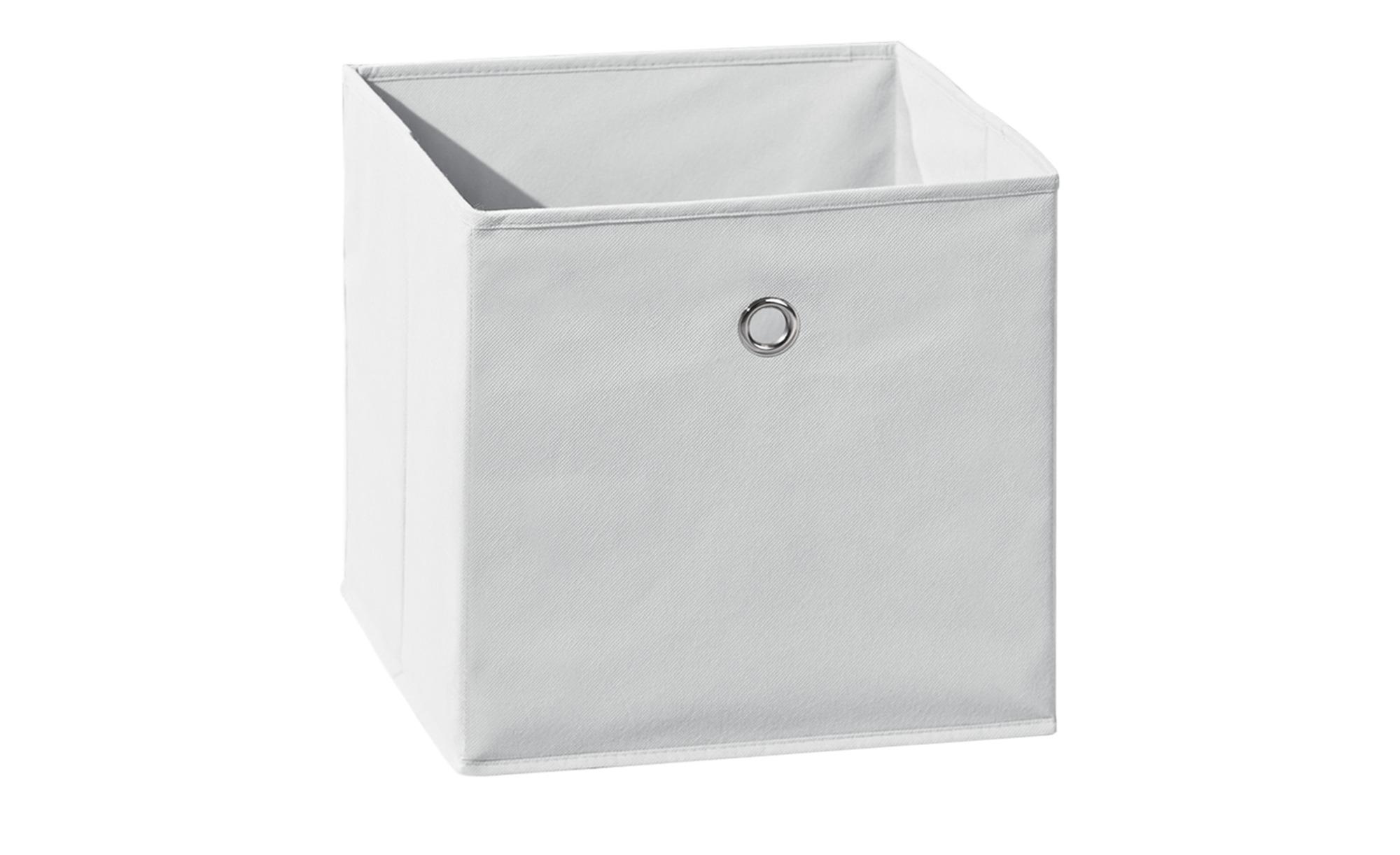 Faltbox für den Kleiderschrank