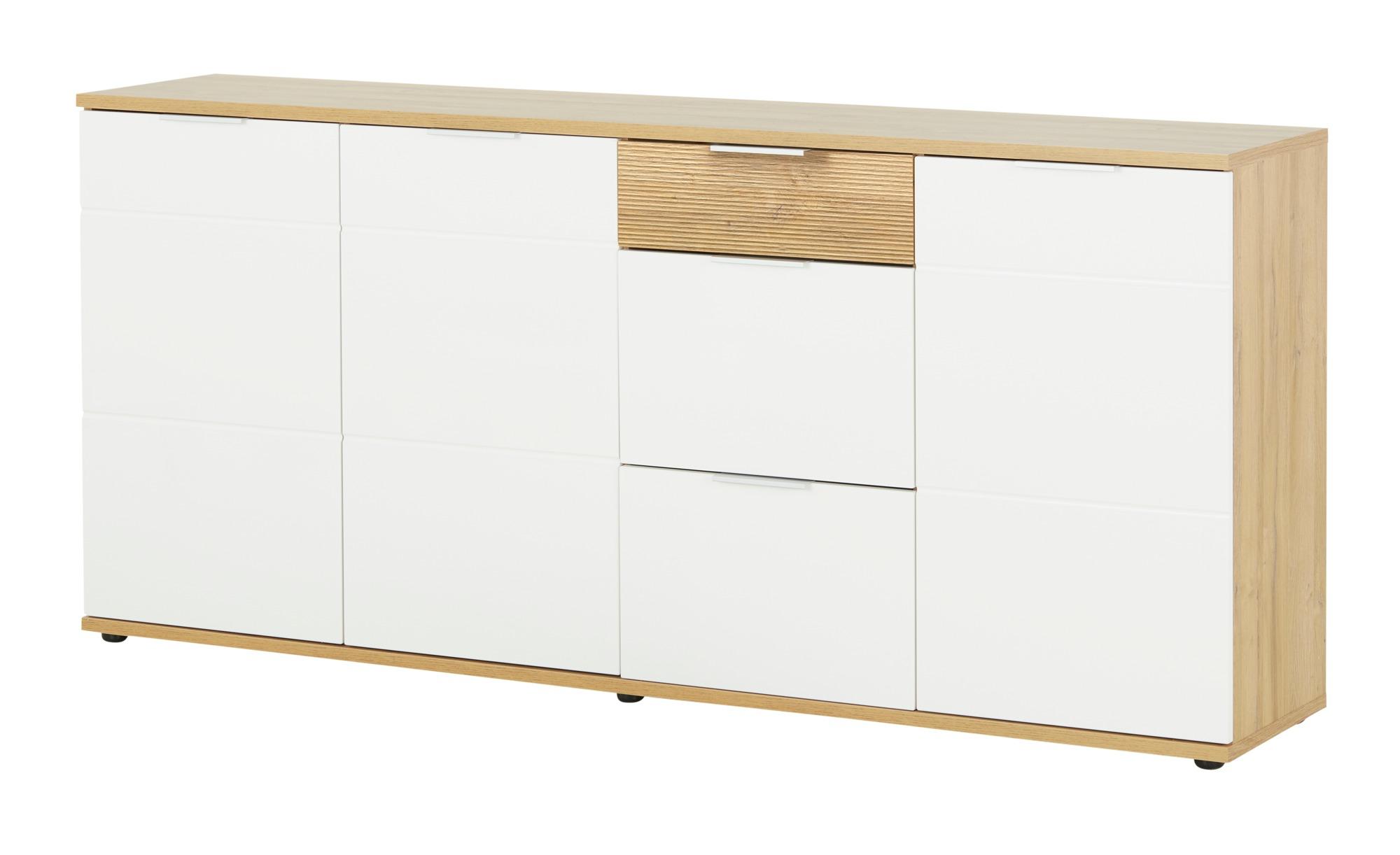 uno Kommode  Frisco ¦ Maße (cm): B: 192 H: 88 T: 40 Kommoden & Sideboards > Kommoden - Höffner