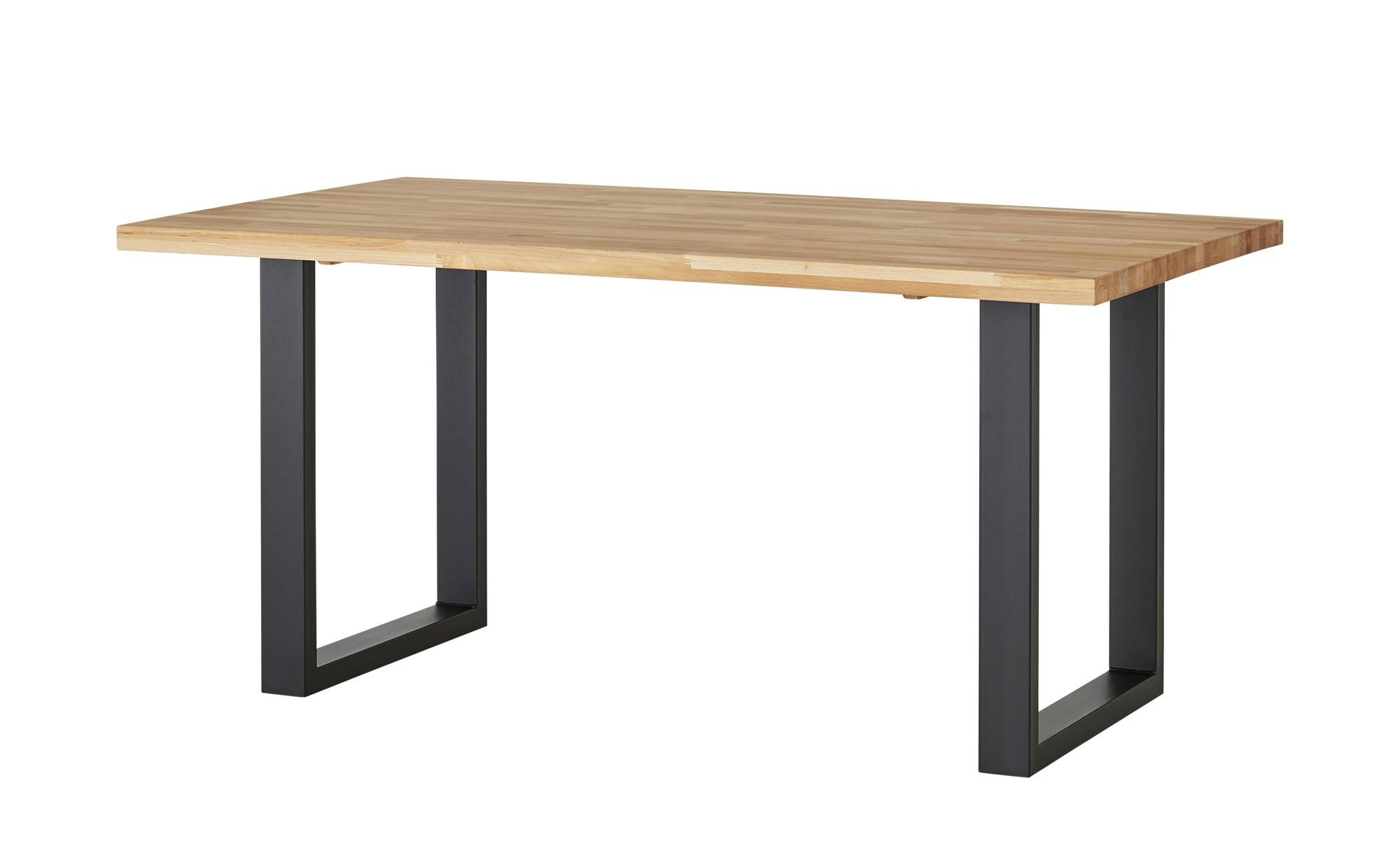 Esstisch  Mirko ¦ Maße (cm): B: 90 H: 77 Tische > Esstische > Esstische massiv - Höffner