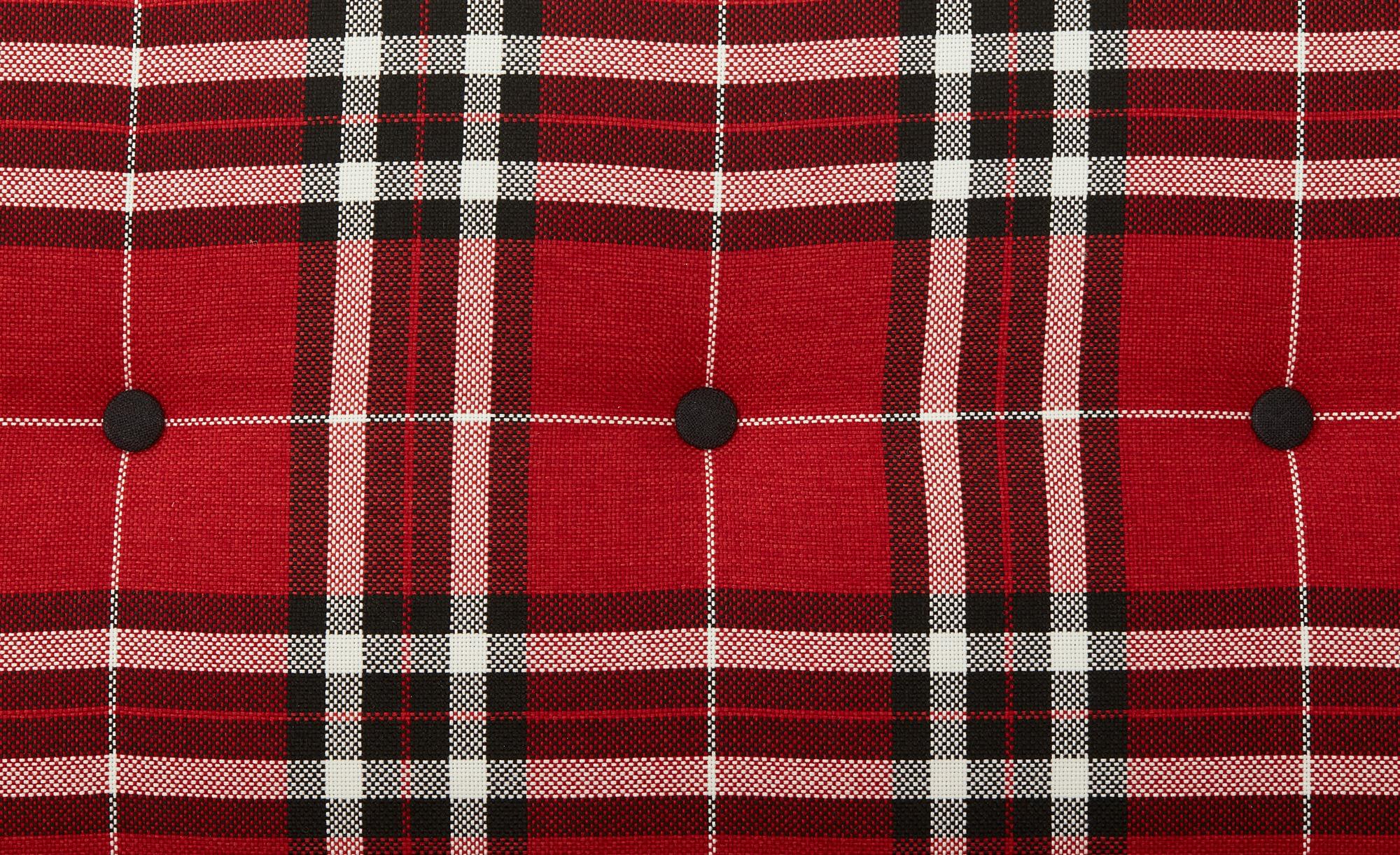 switch Küchensofa  Astonia ¦ rot ¦ Maße (cm): B: 160 H: 88 T: 74,5 Polstermöbel > Sofas > Einzelsofas - Höffner