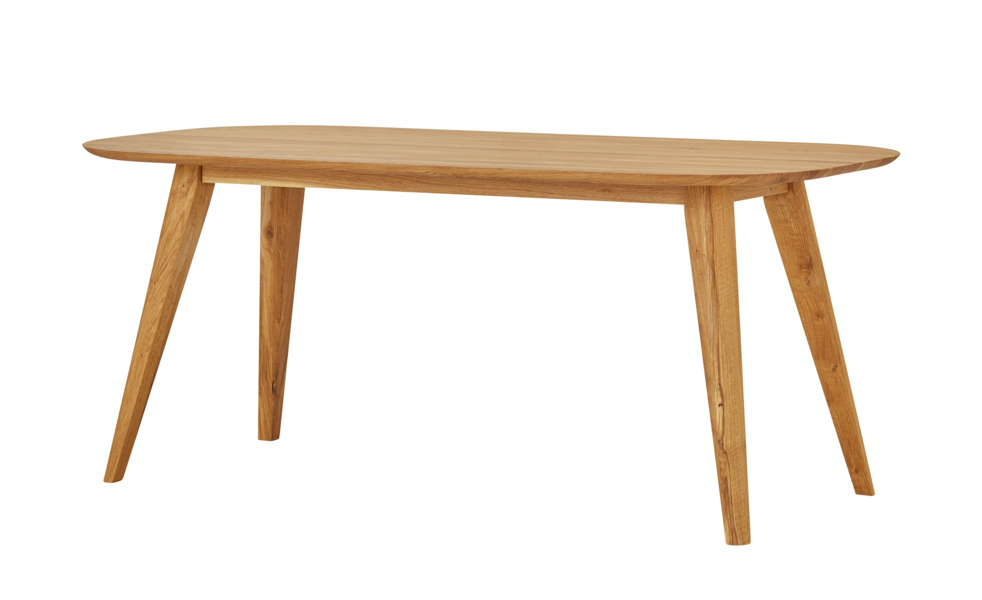 Woodford Esstisch  Sunny ¦ holzfarben ¦ Maße (cm): B: 90 H: 75,5 Tische > Esstische > Esstische massiv - Höffner