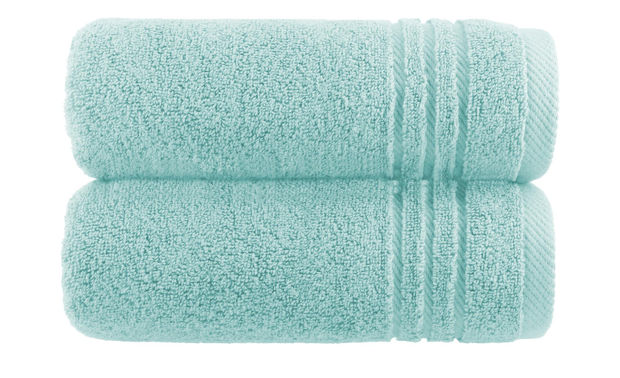 handtuch 50 x 100cm 2er set t rkis soft cotton. Black Bedroom Furniture Sets. Home Design Ideas