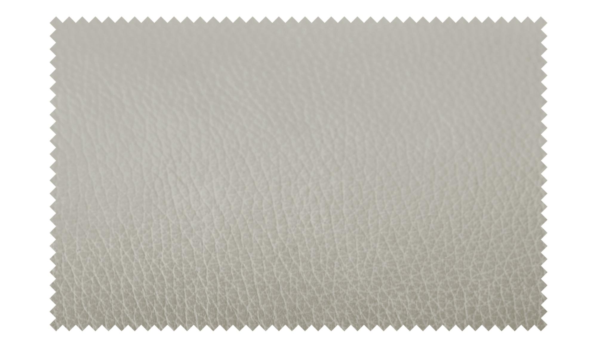 Relax-Sessel aus Leder creme - Leder Viktoria ¦ creme ¦ Maße (cm): B: 83 H: 107 T: 88 Polstermöbel > Sessel > Fernsehsessel - Höffner