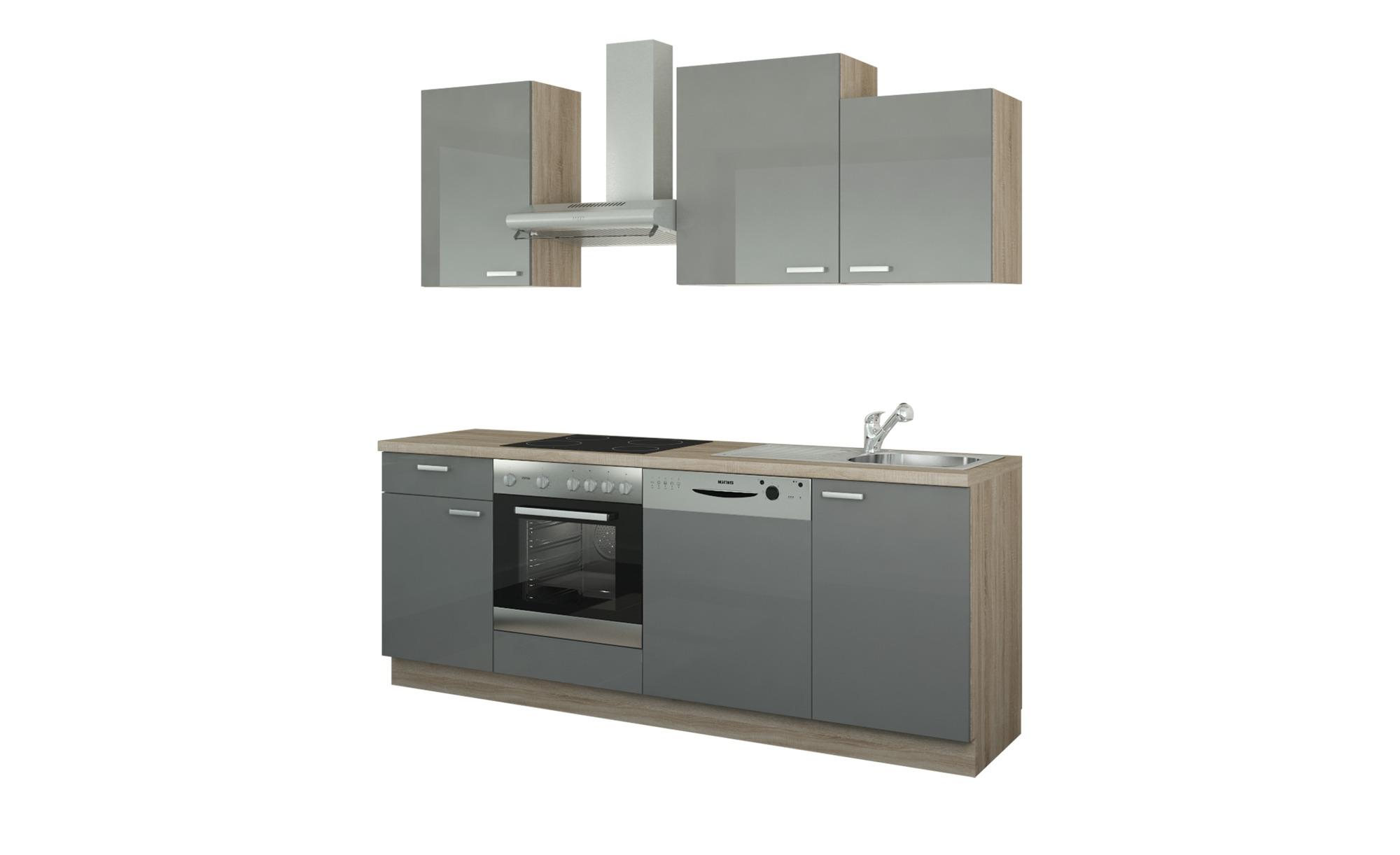 Moebel-Hoeffner-De Küchenzeilen online kaufen | Möbel-Suchmaschine ...