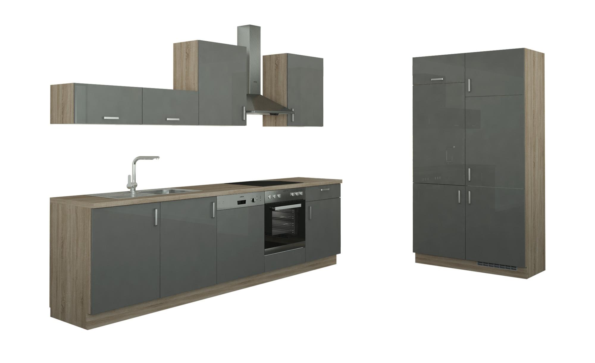#Küchenzeile ohne Elektrogeräte  Fürth Küchen > Küchenblöcke ohne E-Geräte – Höffner#