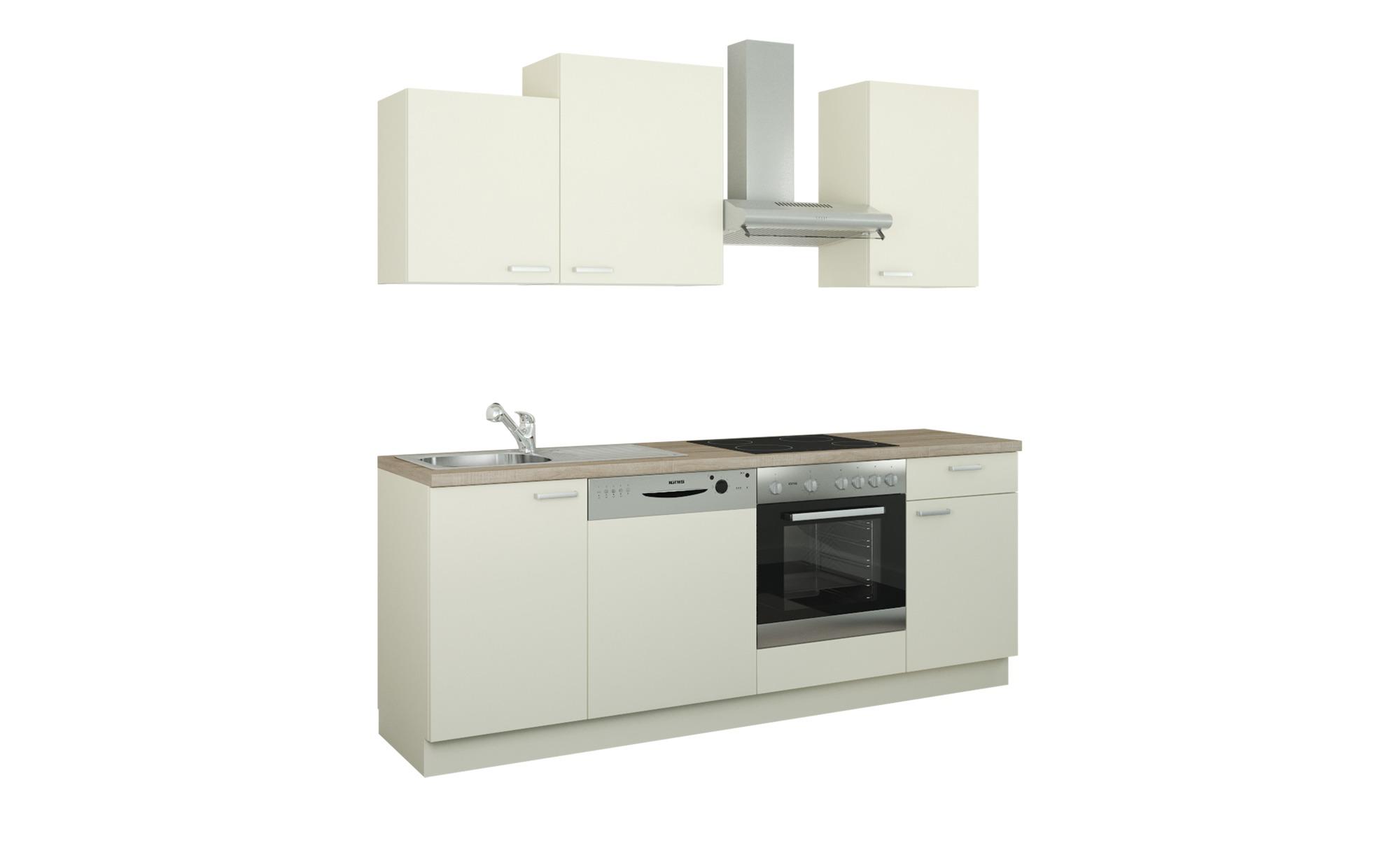 Hoeffner Küchenzeilen Online Kaufen Möbel Suchmaschine
