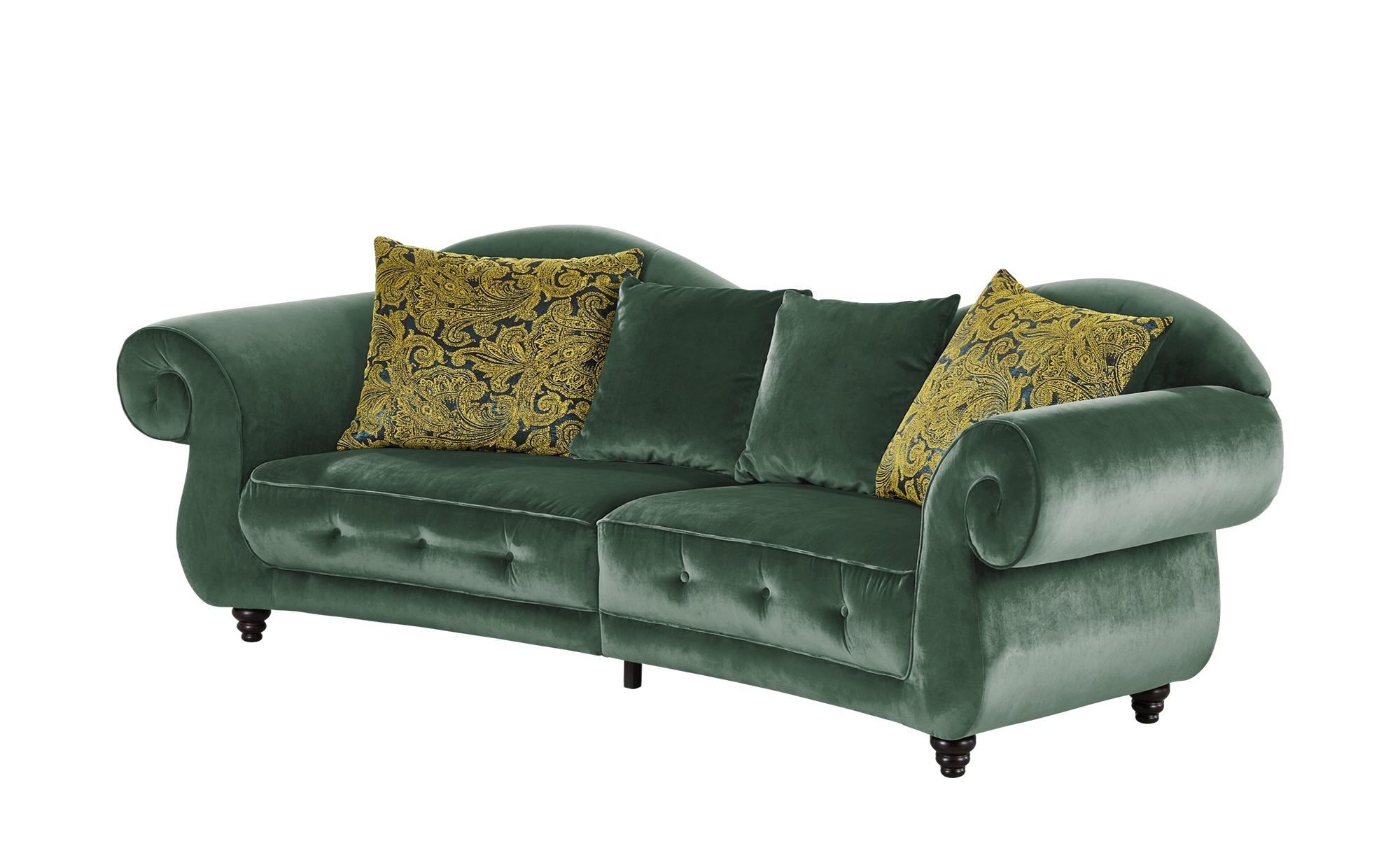 Design Big Sofa Nobody, gefunden bei Möbel Höffner