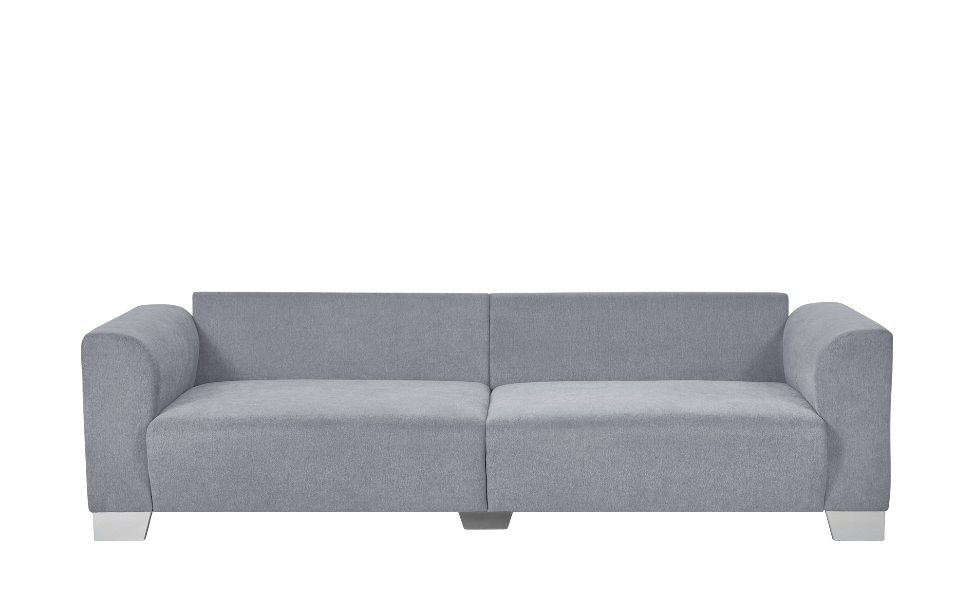 smart big sofa grau flachgewebe tonja silbergrau schlamm. Black Bedroom Furniture Sets. Home Design Ideas