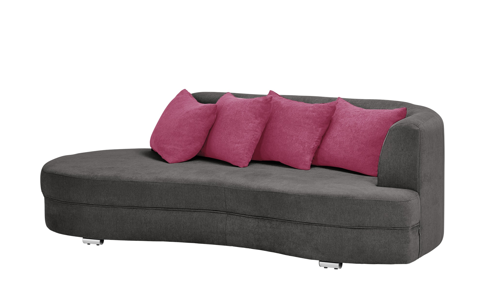 smart Big Sofa Marina, gefunden bei Möbel Höffner