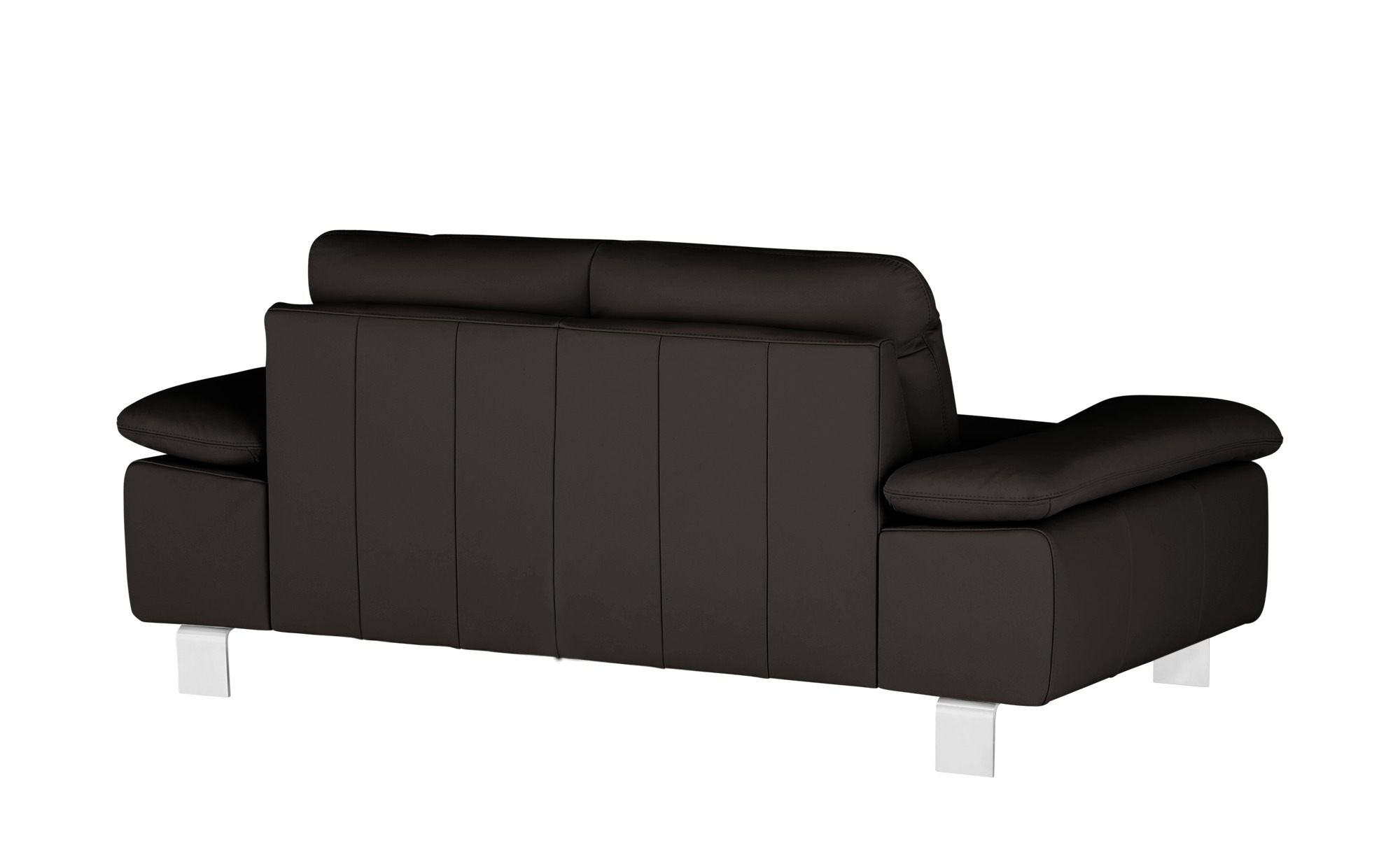 smart sofa finola 2 sitzer mocca braun h ffner. Black Bedroom Furniture Sets. Home Design Ideas