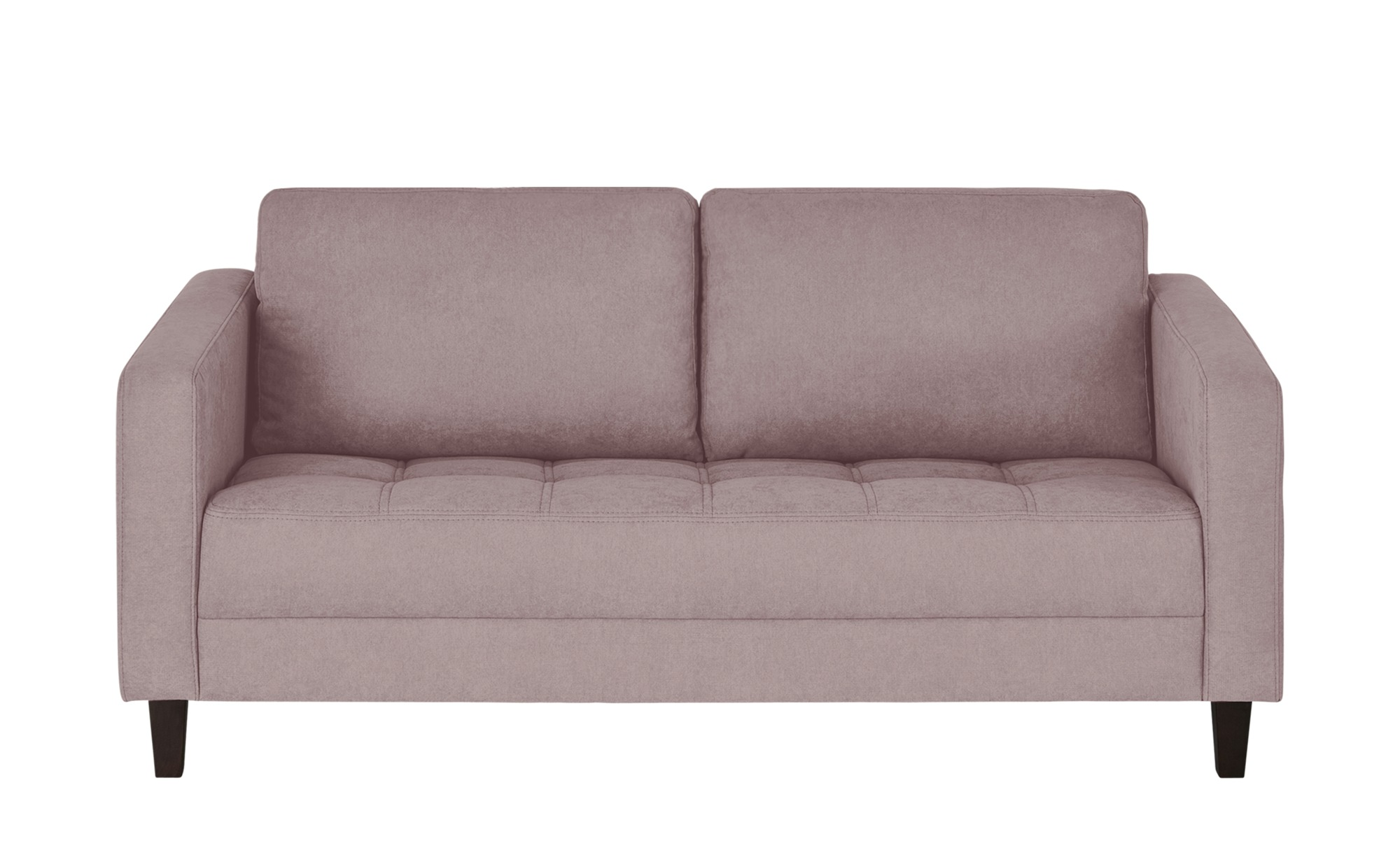 smart Sofa  Geradine ¦ rosa/pink ¦ Maße (cm): B: 177 H: 93 T: 92 Polstermöbel > Sofas > 2-Sitzer - Höffner