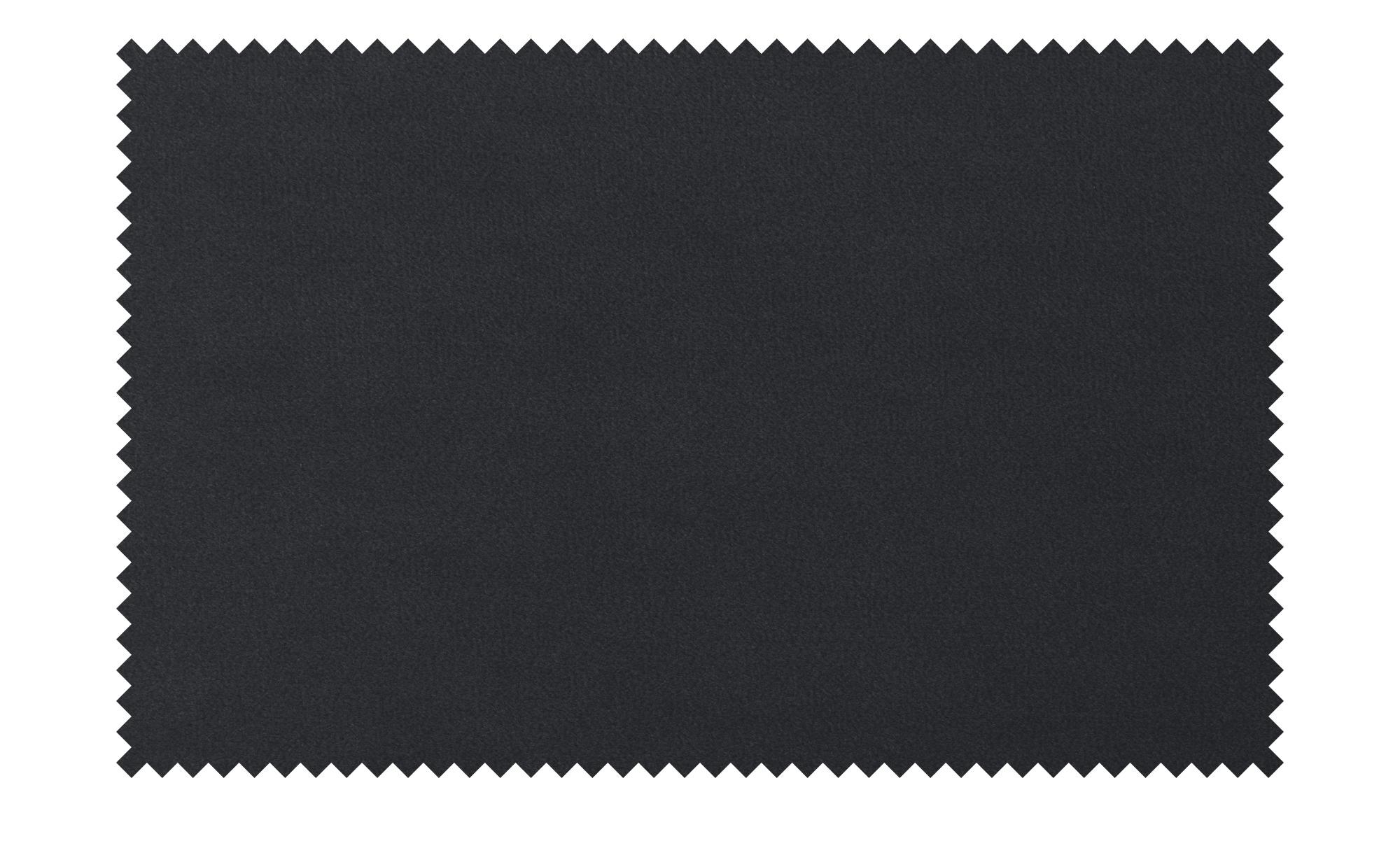 pop Hochlehnsessel  Caldara ¦ schwarz ¦ Maße (cm): B: 100 H: 106 T: 95 Polstermöbel > Sessel > Ohrensessel - Höffner