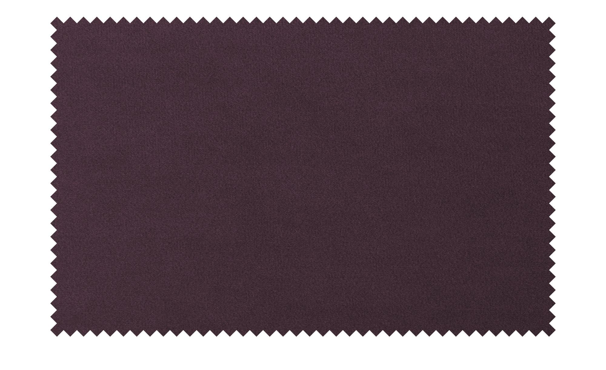 Longseat-Sessel  Caldara ¦ lila/violett ¦ Maße (cm): B: 126 H: 94 T: 160 Polstermöbel > Sessel > Polstersessel - Höffner