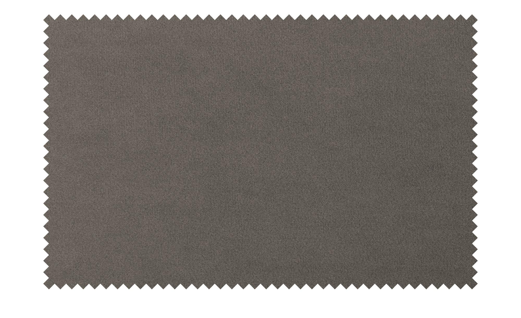 Longseat-Sessel  Caldara ¦ grau ¦ Maße (cm): B: 126 H: 94 T: 160 Polstermöbel > Sessel > Polstersessel - Höffner