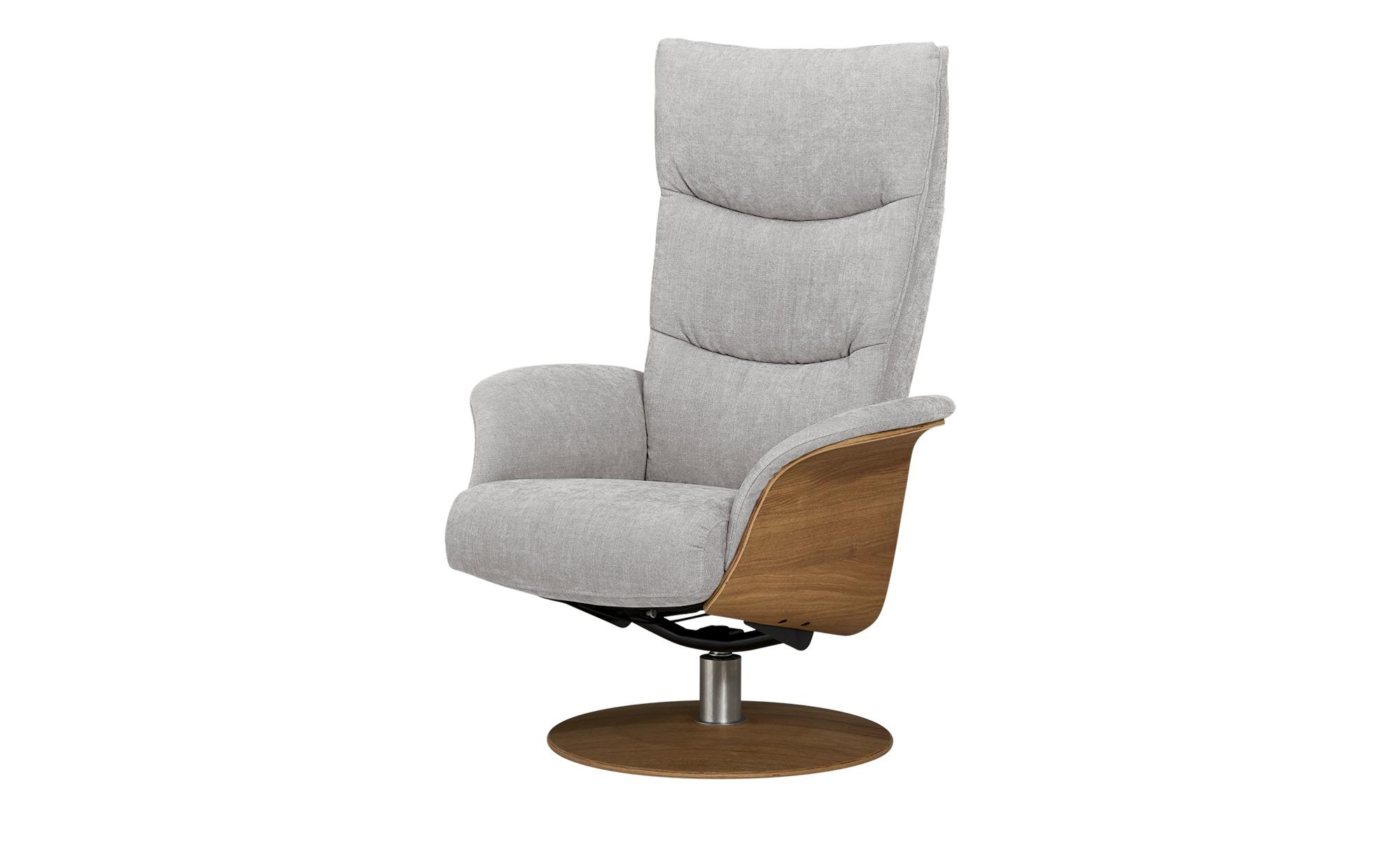 Nils Olsen Relaxsessel  Stian ¦ creme ¦ Maße (cm): B: 77 H: 116 T: 82 Polstermöbel > Sessel > Fernsehsessel - Höffner