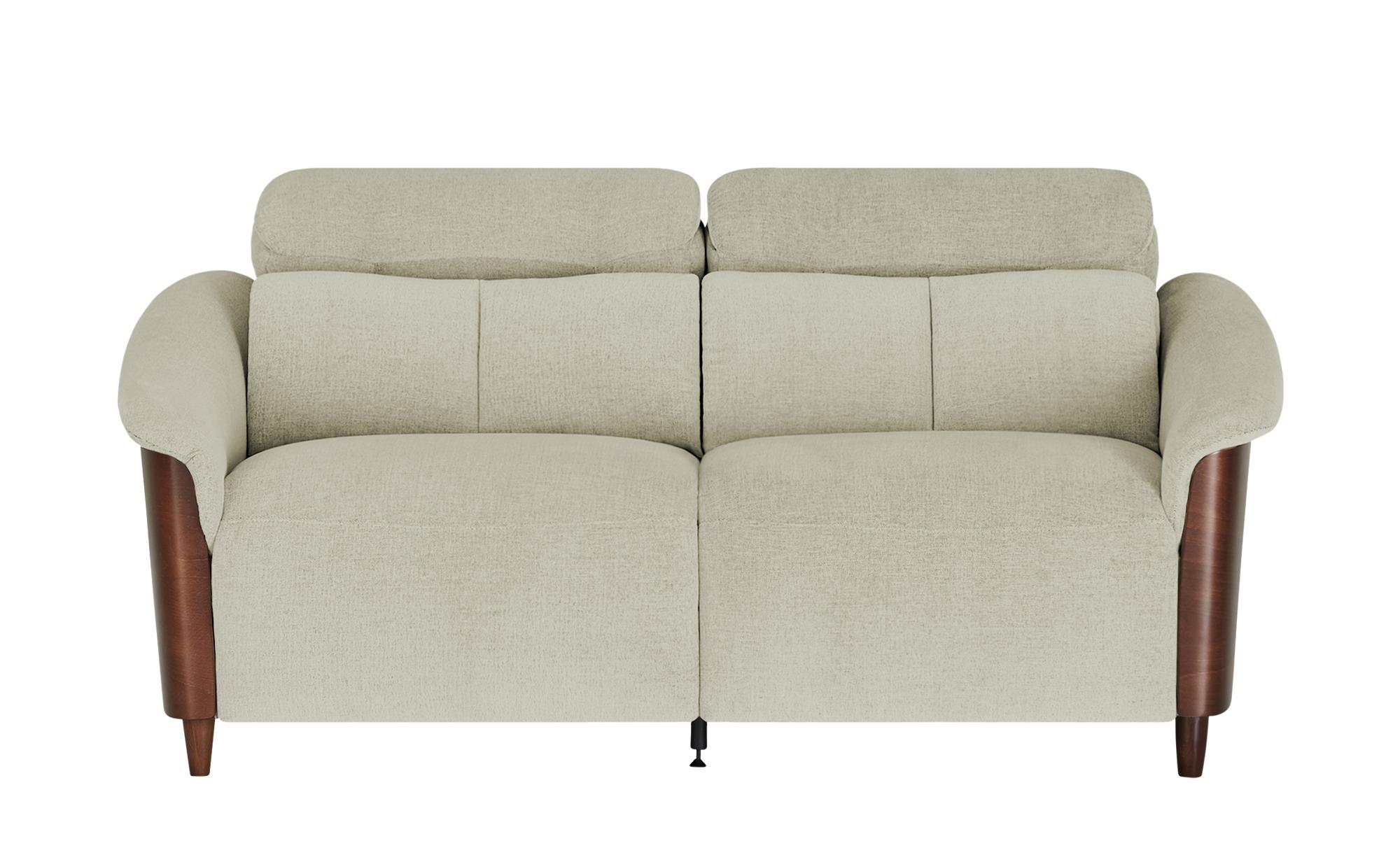 Nils Olsen Einzelsofa  Asina ¦ beige ¦ Maße (cm): B: 170 H: 88 T: 98 Polstermöbel > Sofas > 2-Sitzer - Höffner