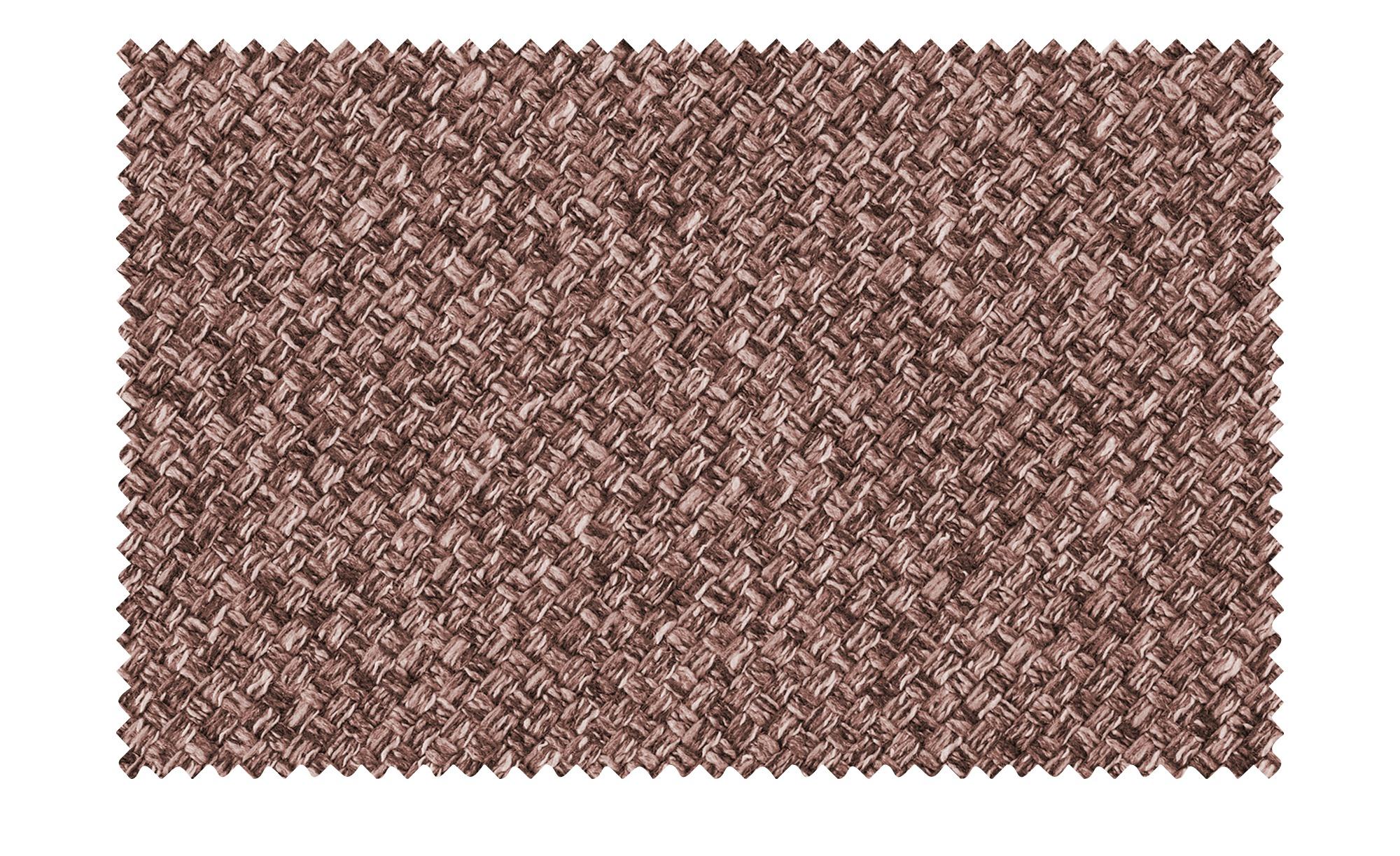 meinSofa Wohnlandschaft  Marc ¦ rosa/pink ¦ Maße (cm): H: 85 Polstermöbel > Sofas > Schlafsofas - Höffner