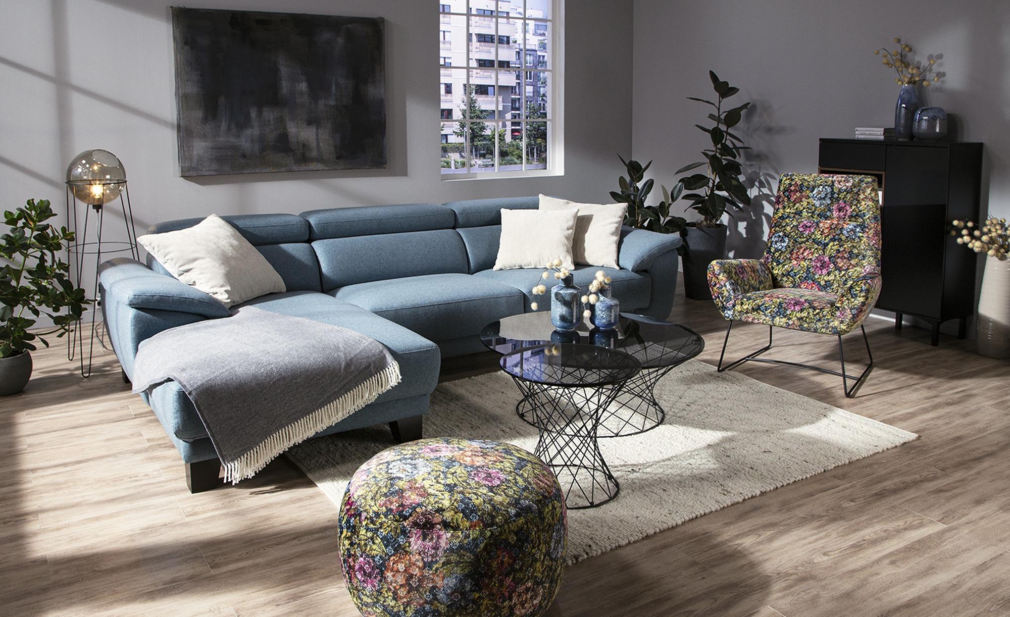 Max Schelling Sessel  Master ¦ mehrfarbig ¦ Maße (cm): B: 82 H: 102 T: 81 Polstermöbel > Sessel > Polstersessel - Höffner
