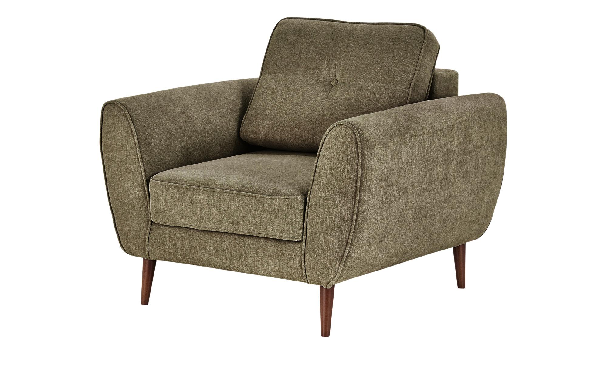 switch Sessel  Candy ¦ braun ¦ Maße (cm): B: 102 H: 85 T: 94 Polstermöbel > Sessel > Polstersessel - Höffner